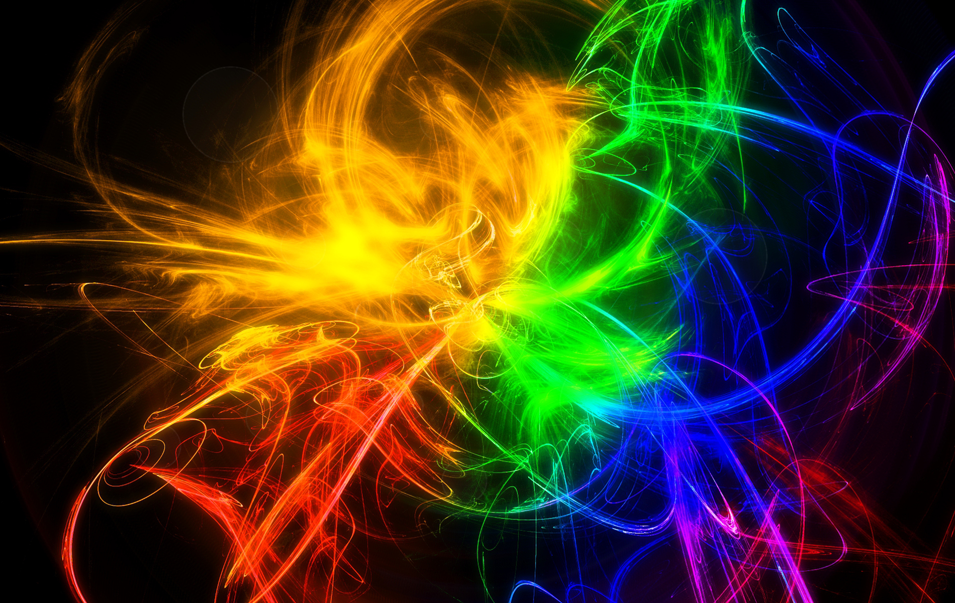 разноцветные картинки для авы некоторых