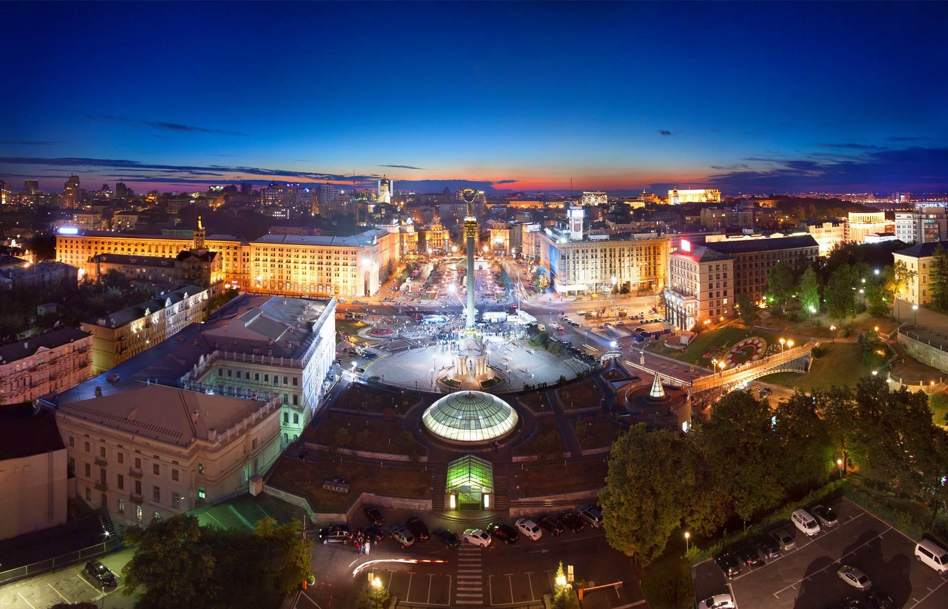 украина фотки города