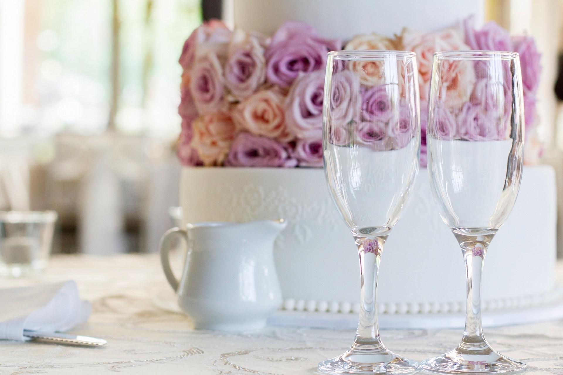 Свадебный торт  № 1408194 загрузить