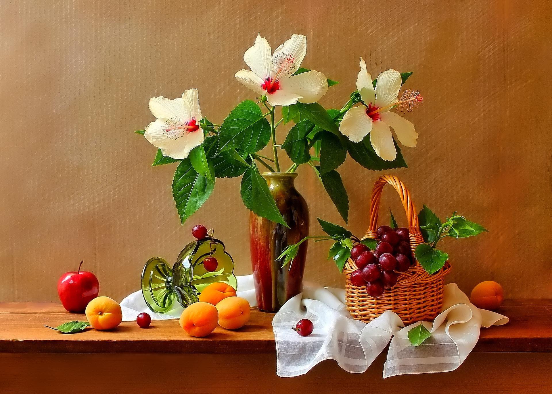 Тебя кулаки, открытки с цветами и фруктами