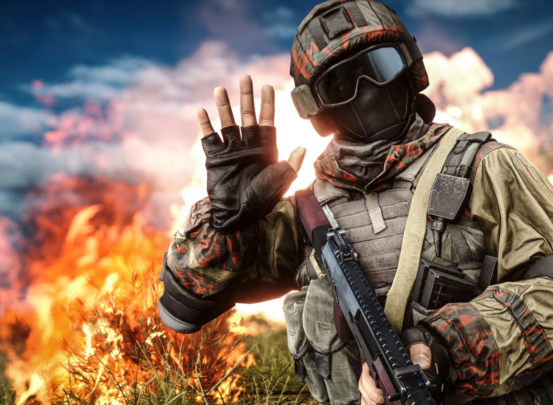 Картинки на профиль из игр