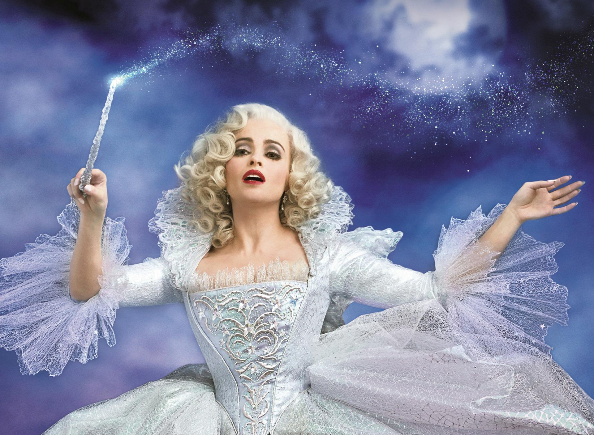 Картинка фея волшебница