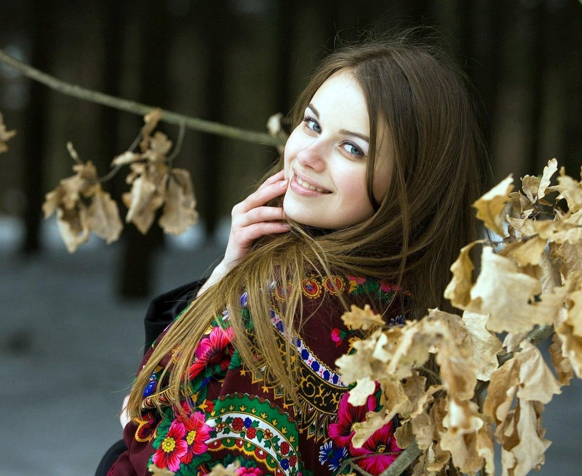 самом славянские девушки самые красивые вещи помывшись
