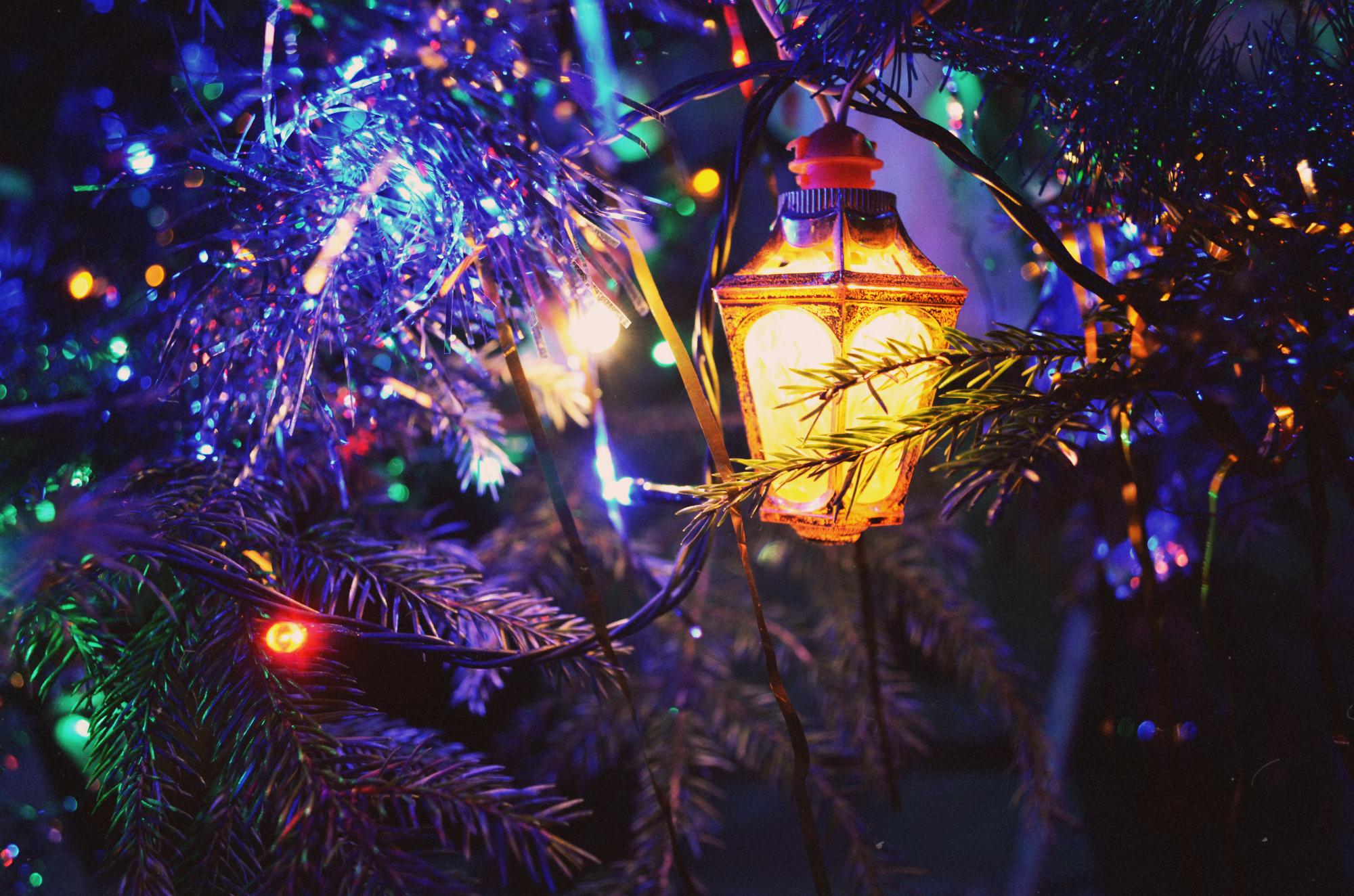 пылесосы новогодние обои на рабочий стол елка в огнях широкоформатные нецерковных матушек среди