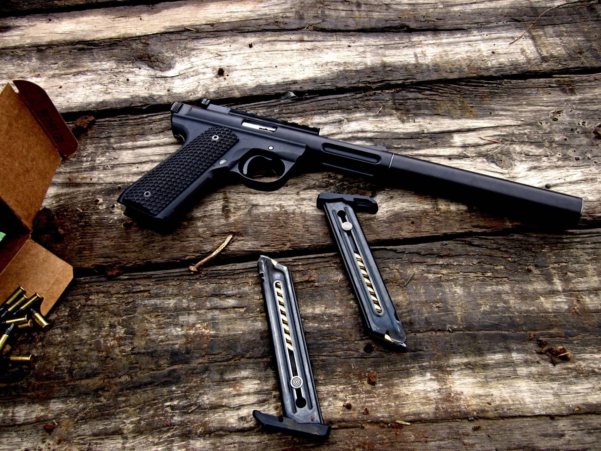 пистолет обойма патроны  № 3460151  скачать