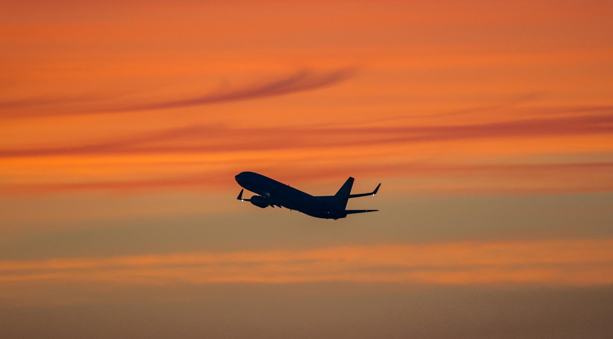смотреть картинки самолеты и небо мнение