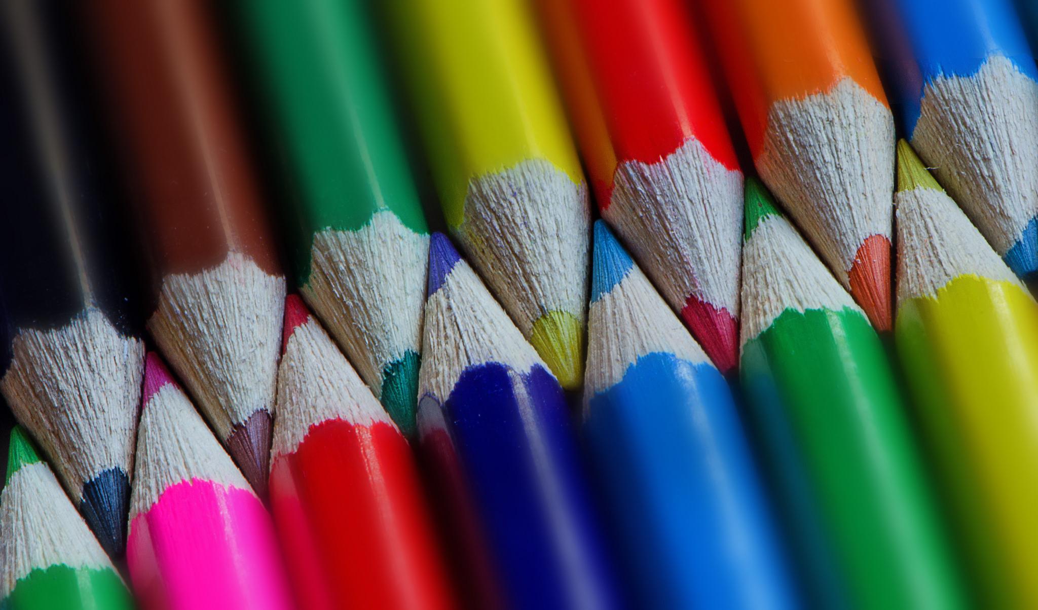 Картинки карандашей на рабочий стол