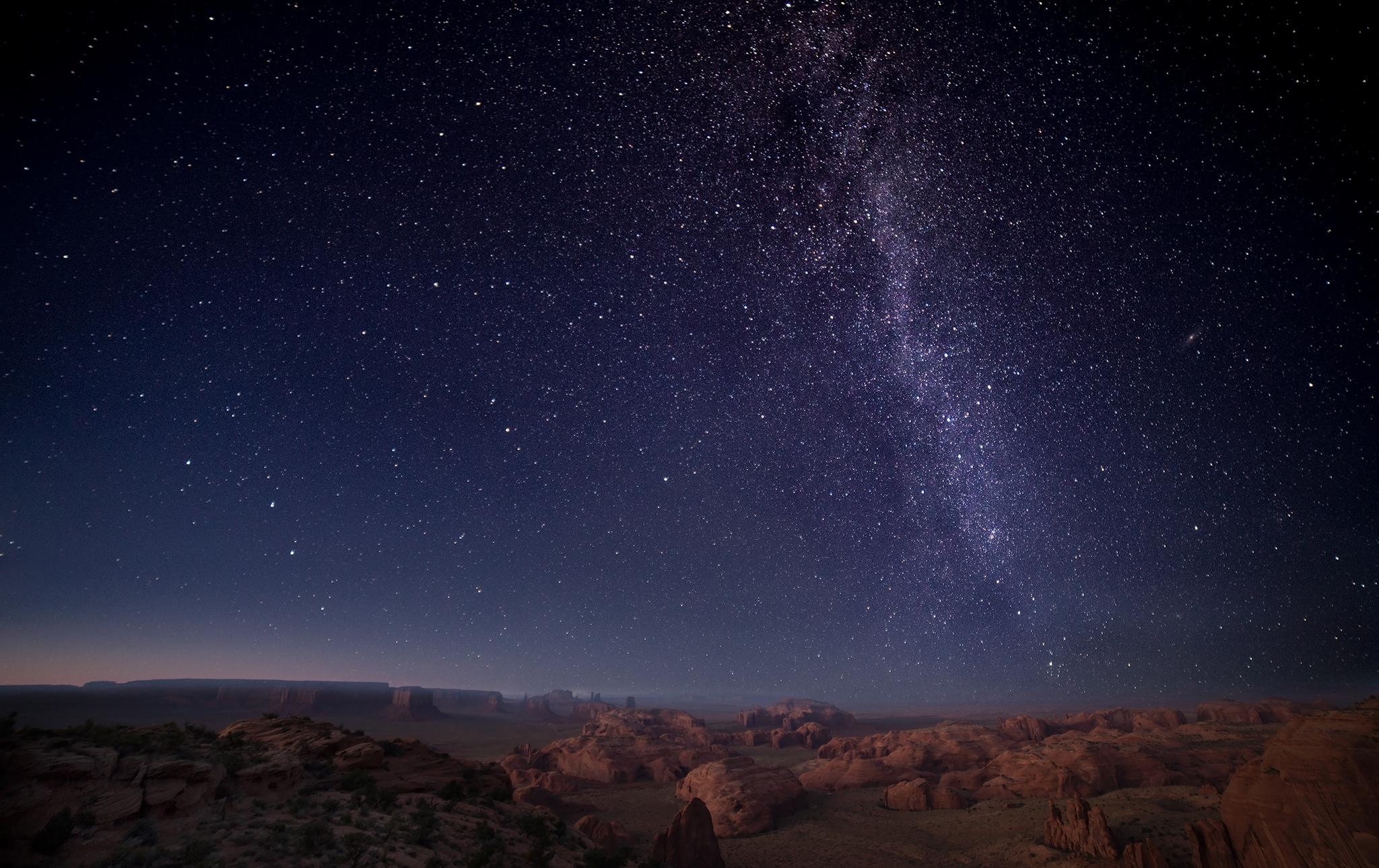 фото ночного неба в сахаре схеме комплекс