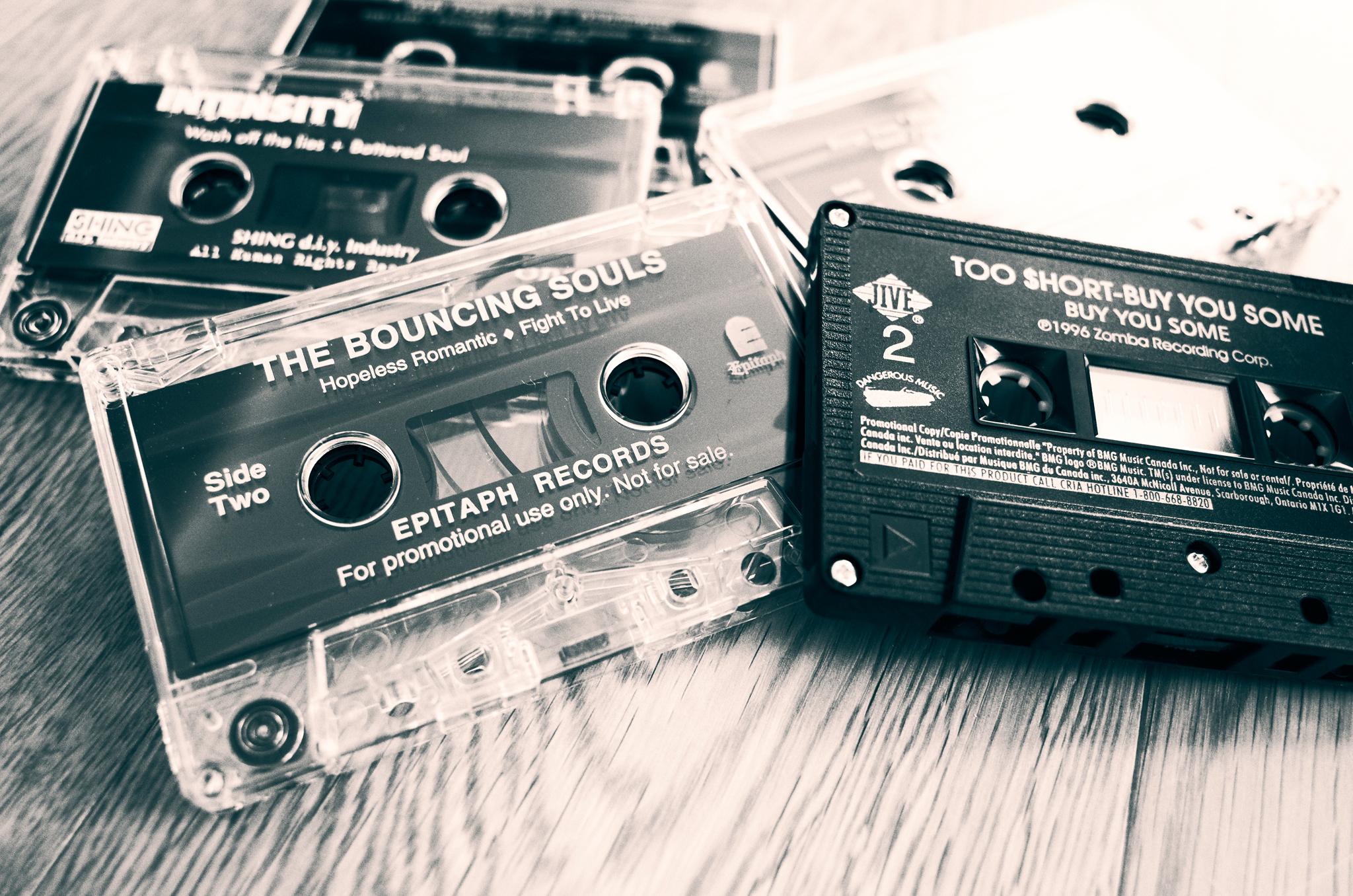 пользовался картинки кассет старых вот