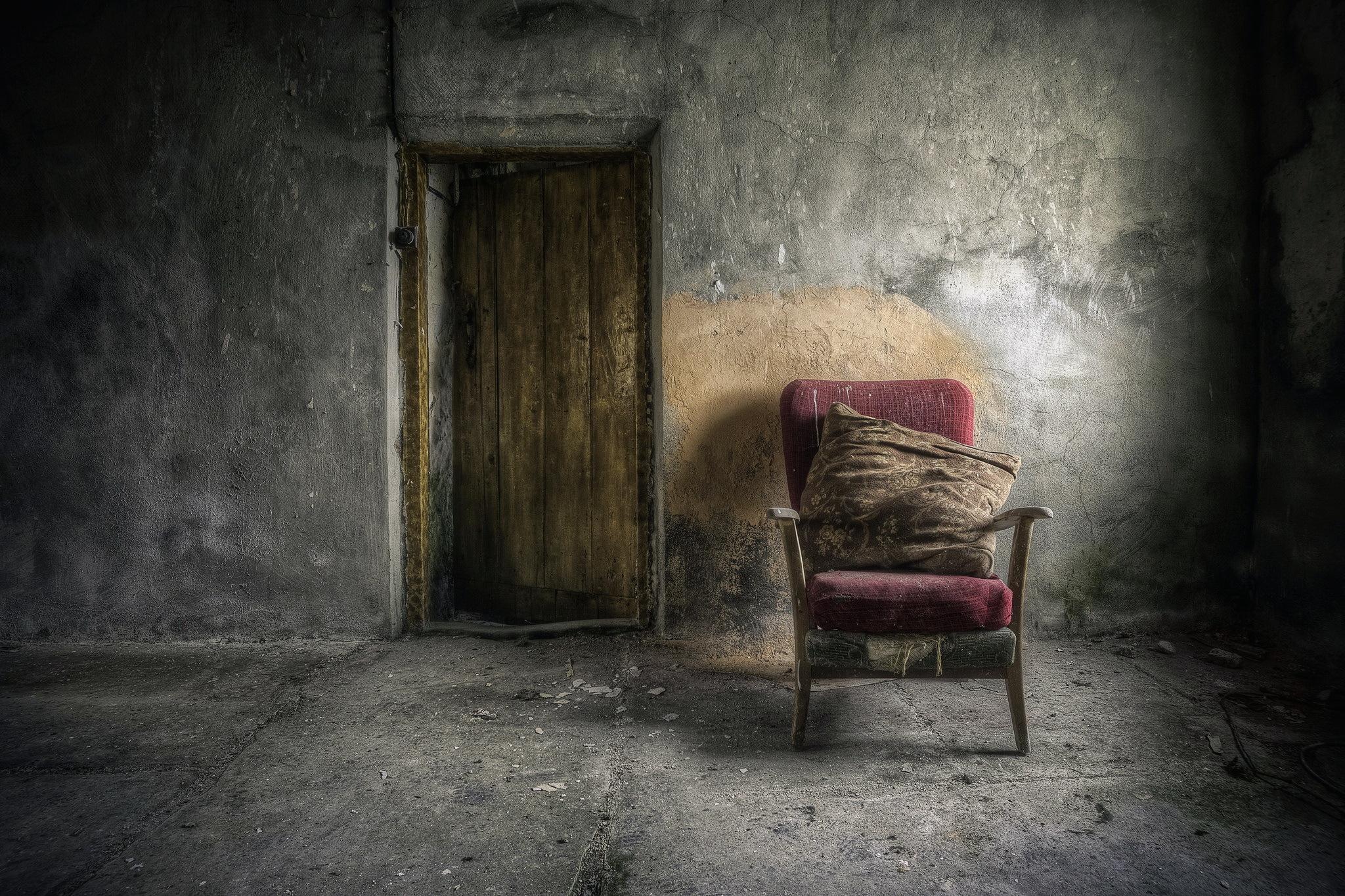 вас комната с дверями на картинке дверей