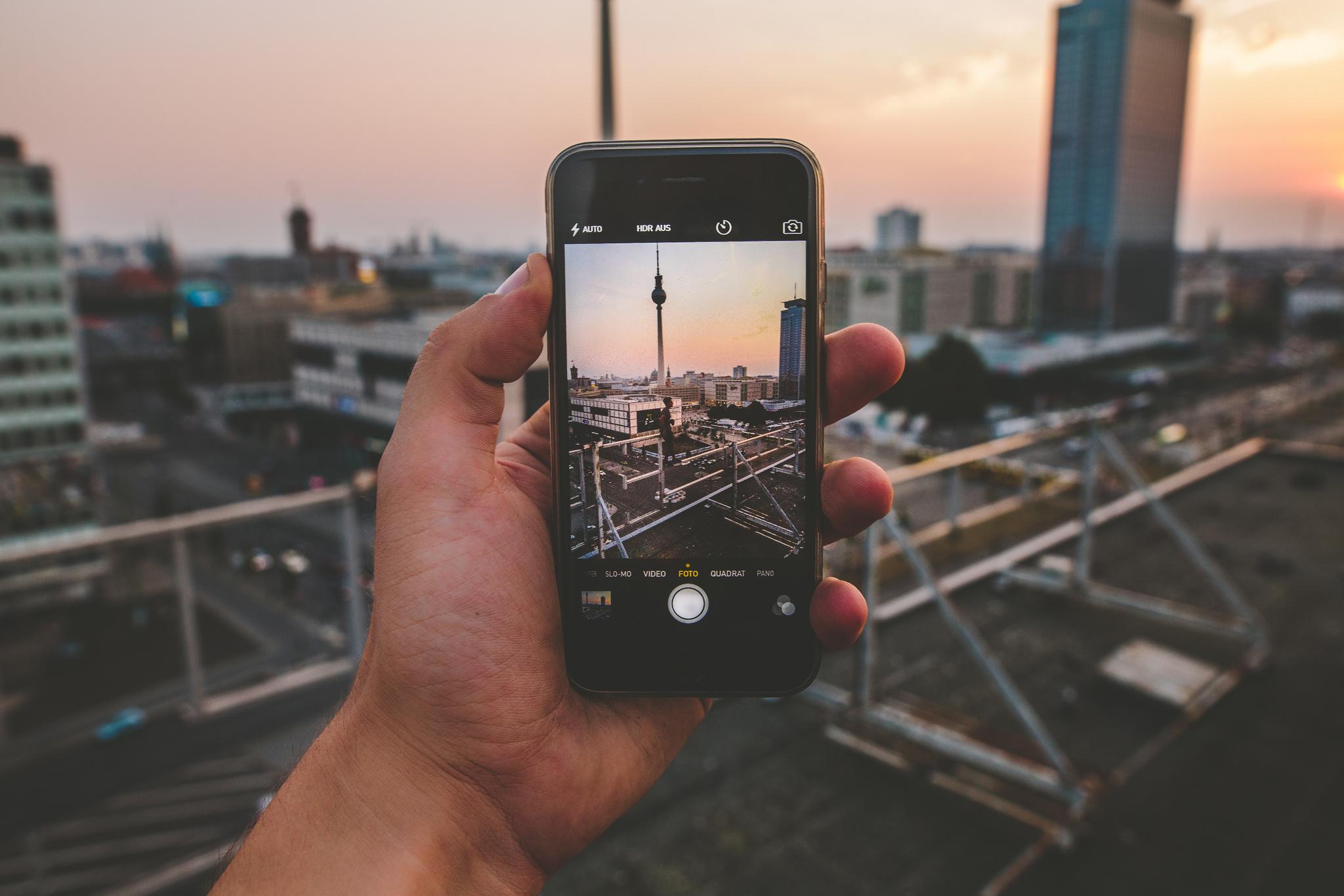 Как удалить фото с хранилища на айфоне