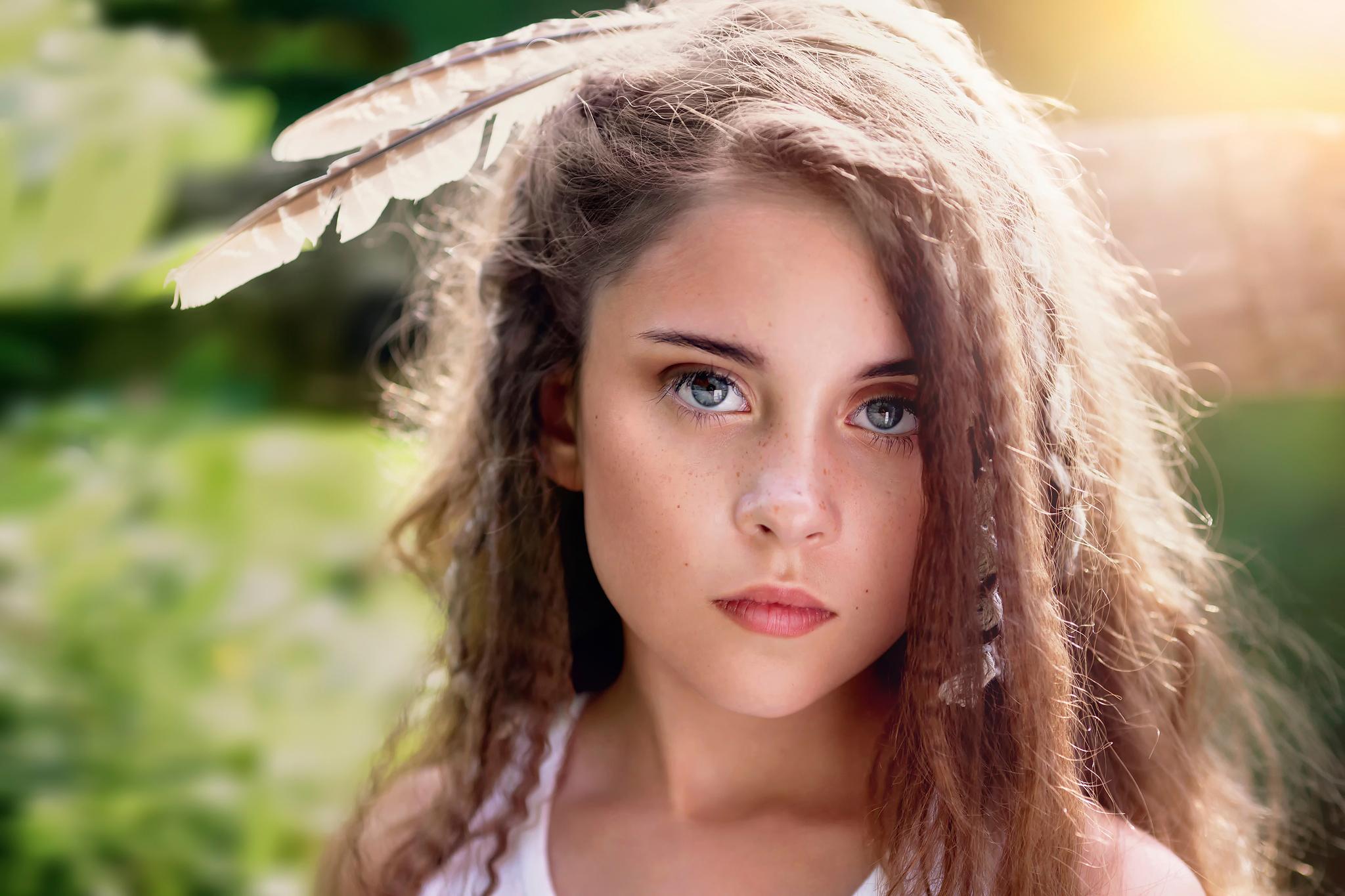 Подросток картинки девочка
