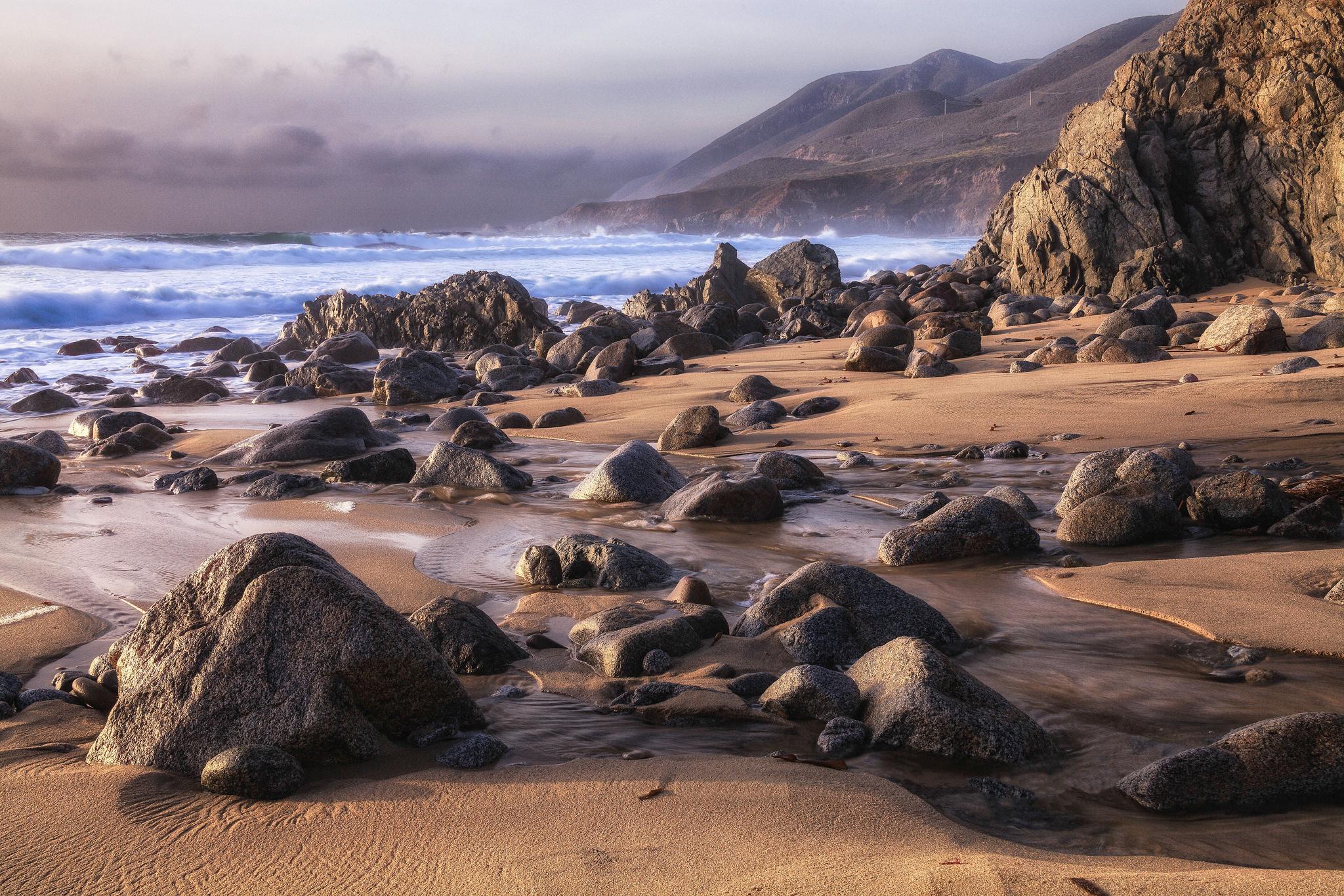 Камень море берег  № 1356434 загрузить