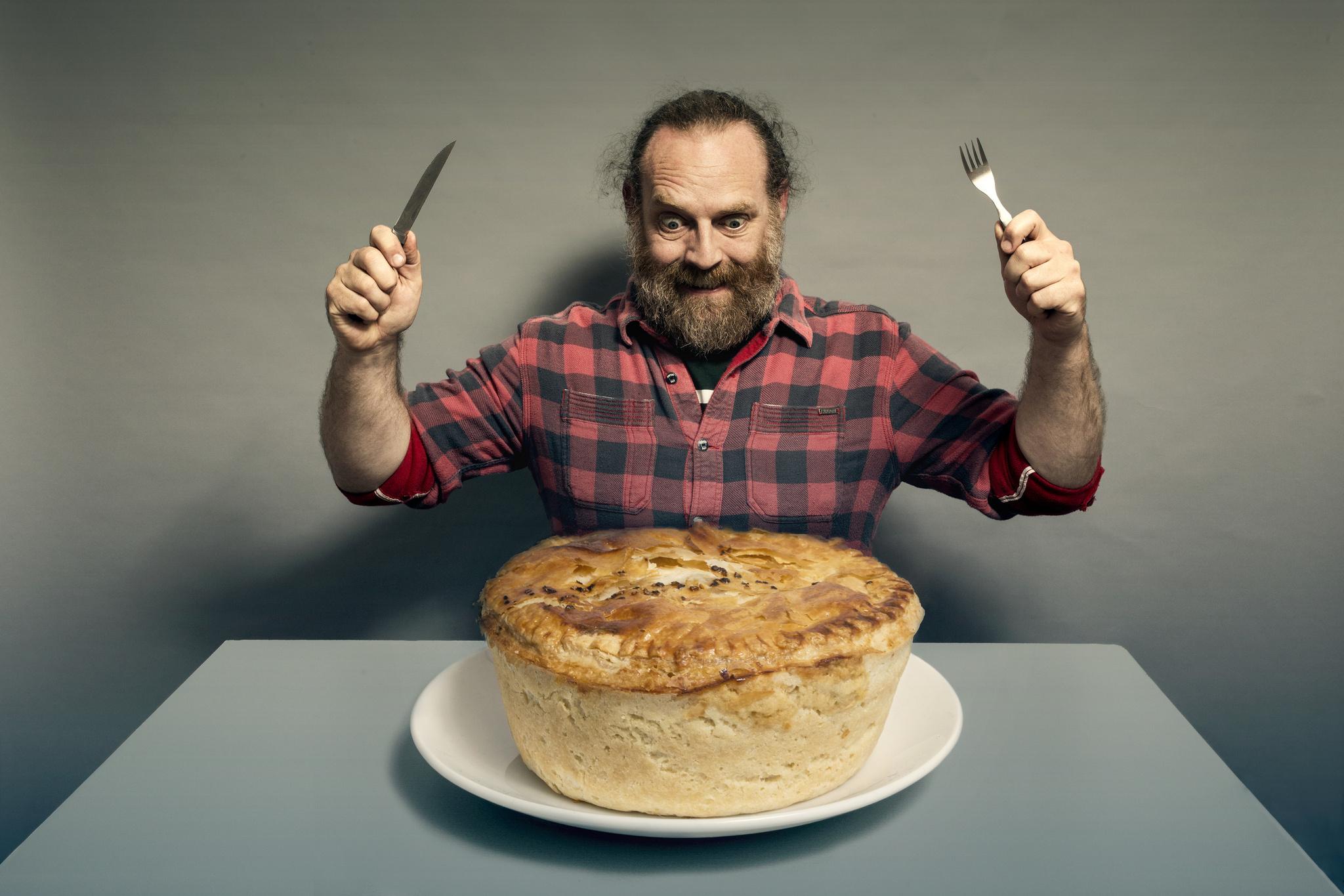 смешные картинки пирога фотопечатью просто