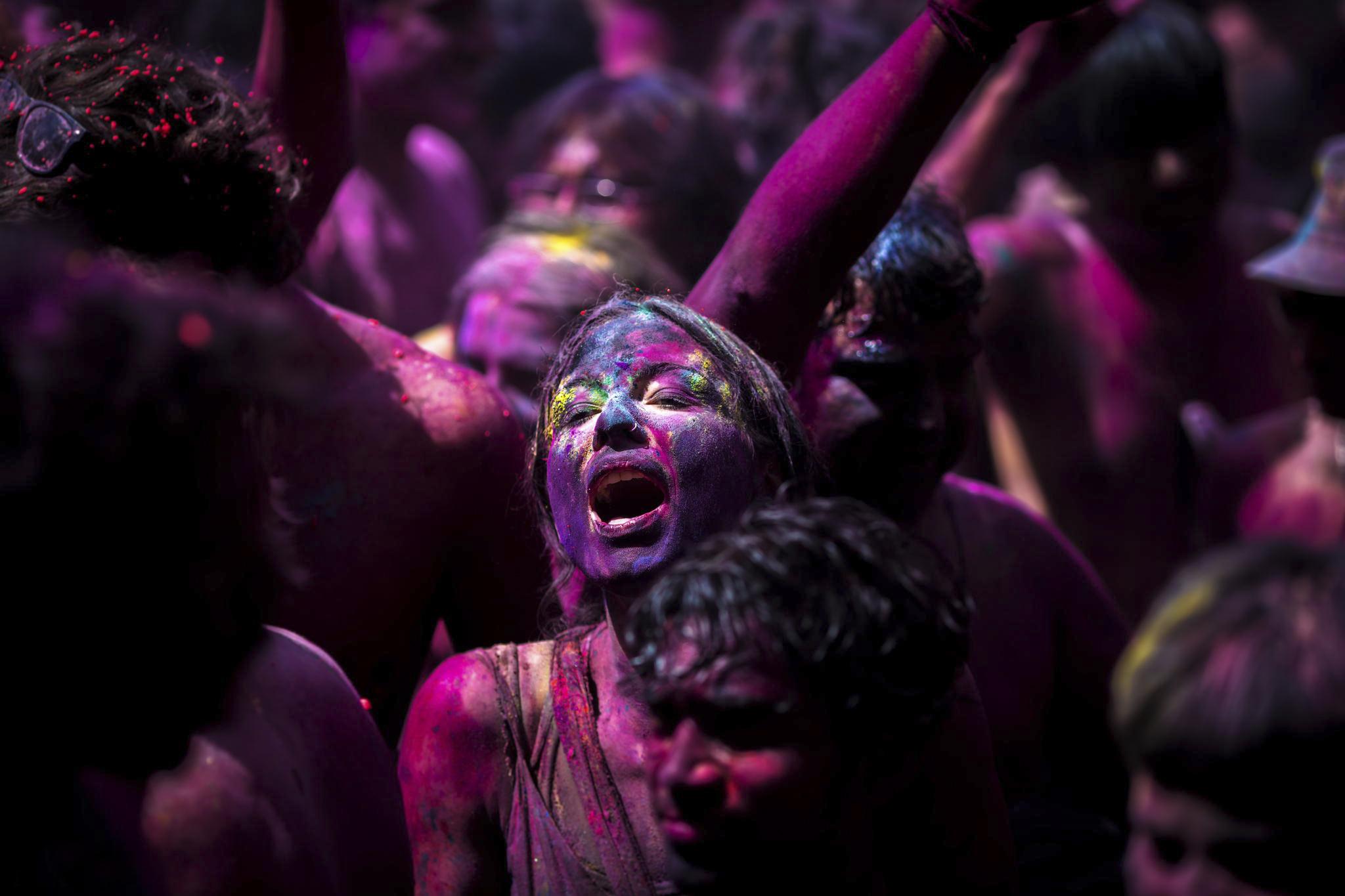 Фестиваль радость