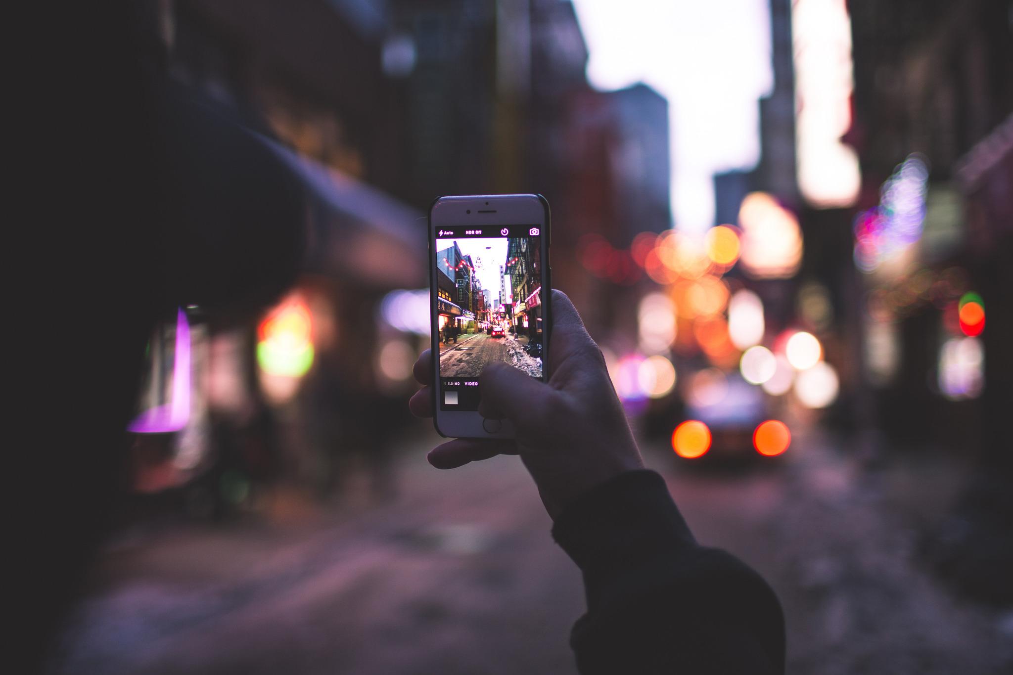 Как фотографировать закат настройки эту