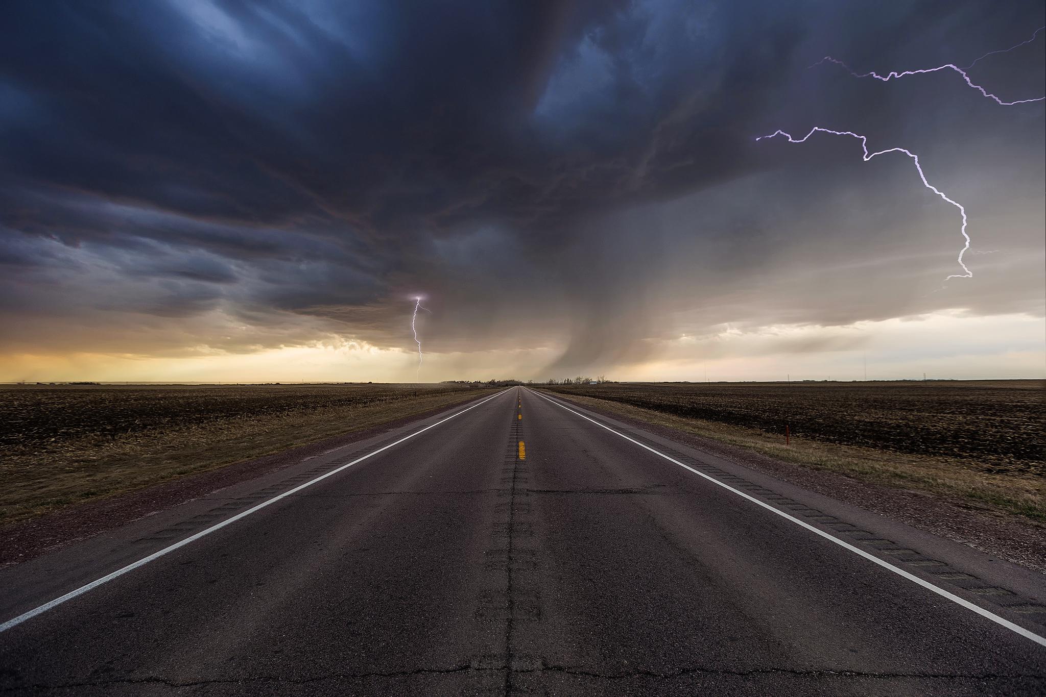 картинки на рабочий стол дорога в небеса