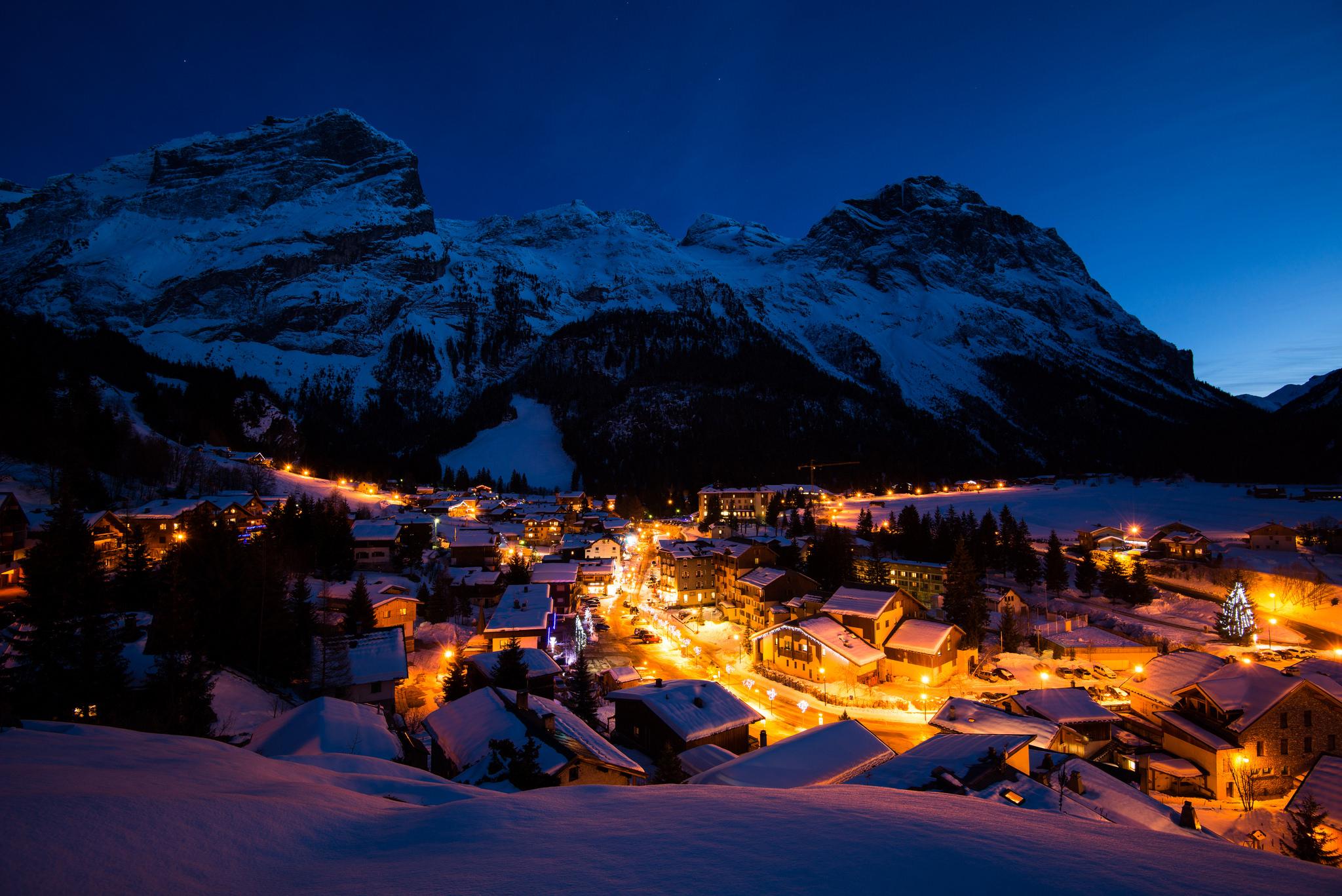 parc national de la vanoise 10 удивительных фотографий гор, доказывающих, насколько они красивы