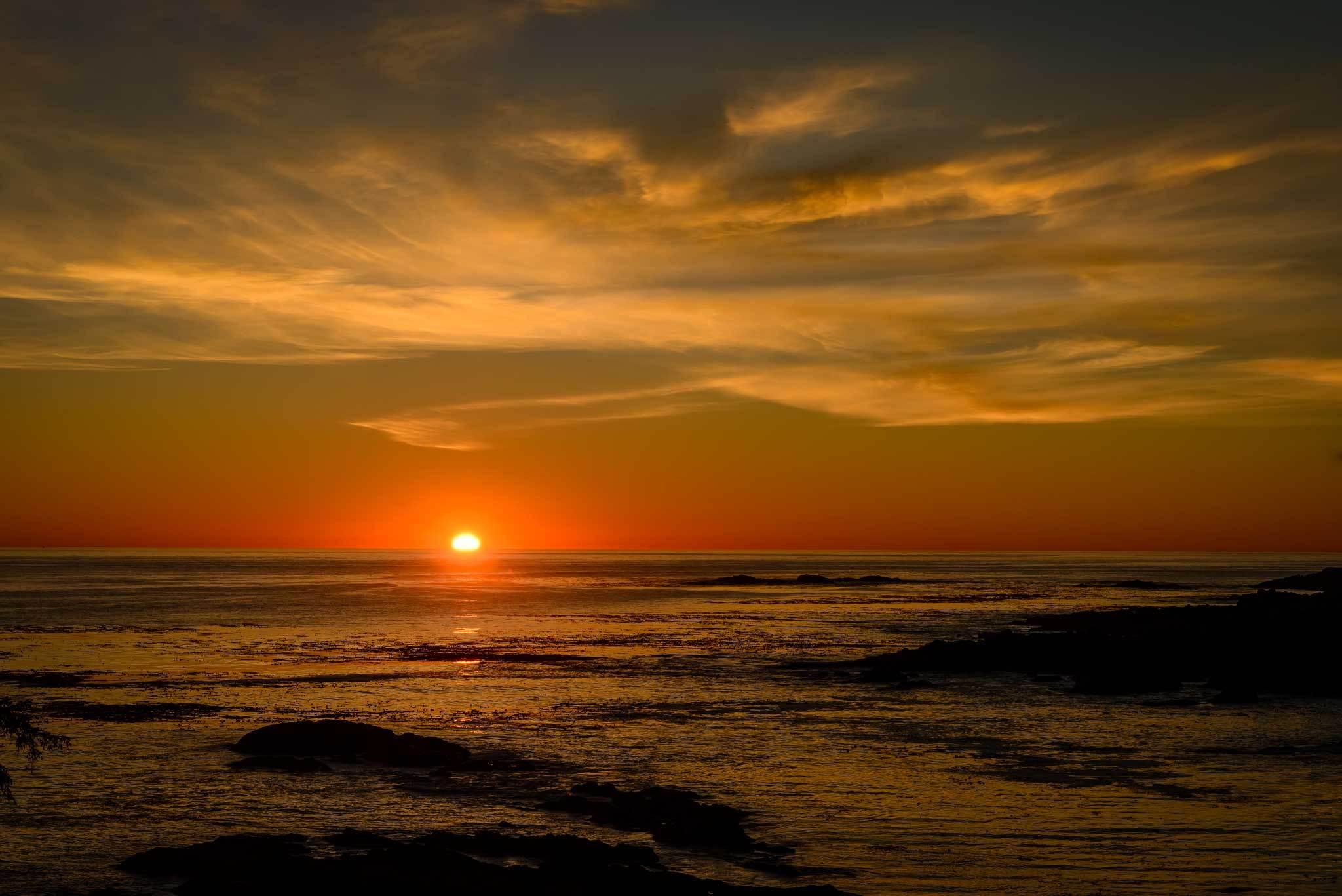 вечерний пейзаж на море картинки шарах этом