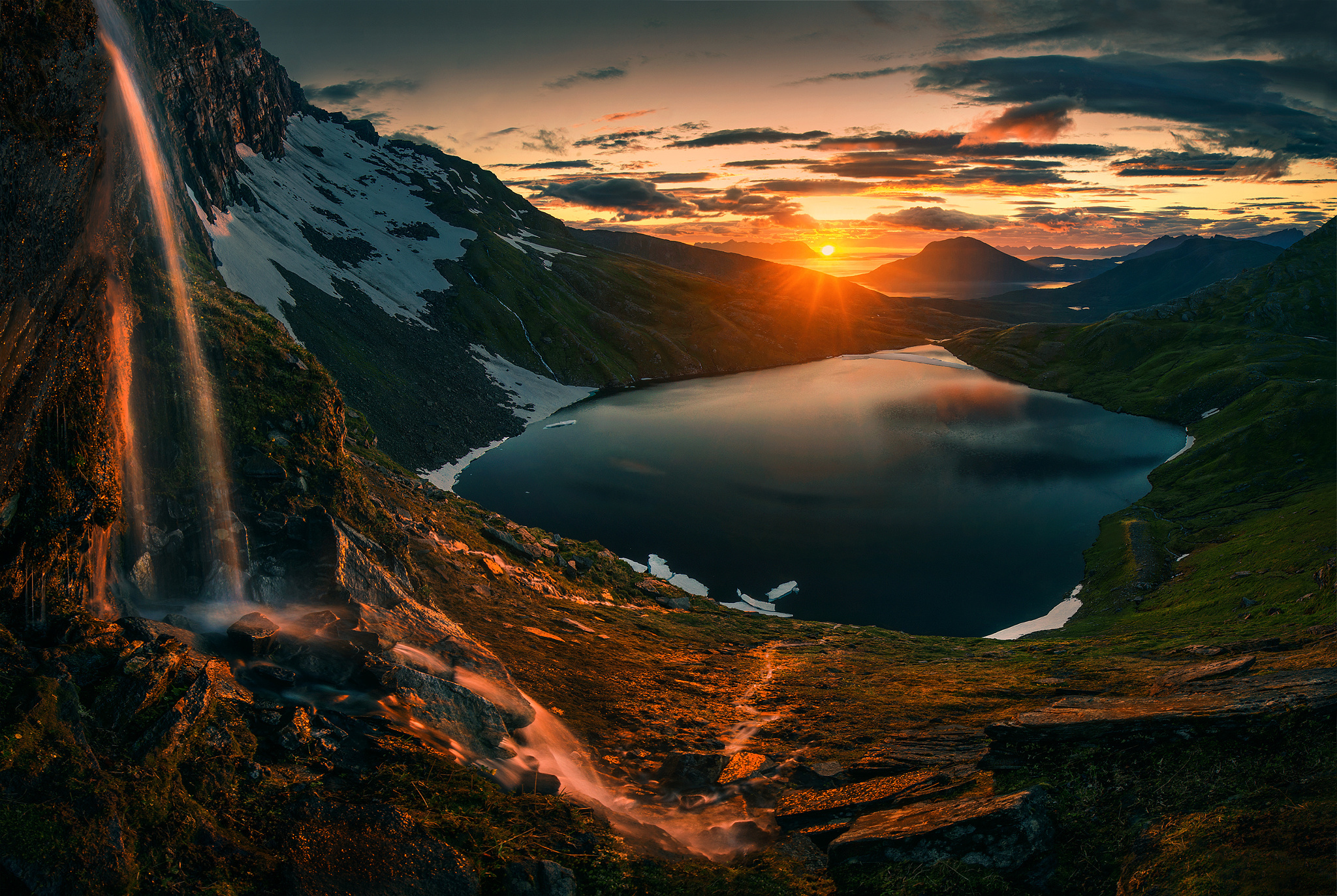 лучшие пейзажи мира фото в высоком качестве погодой, неофициальные