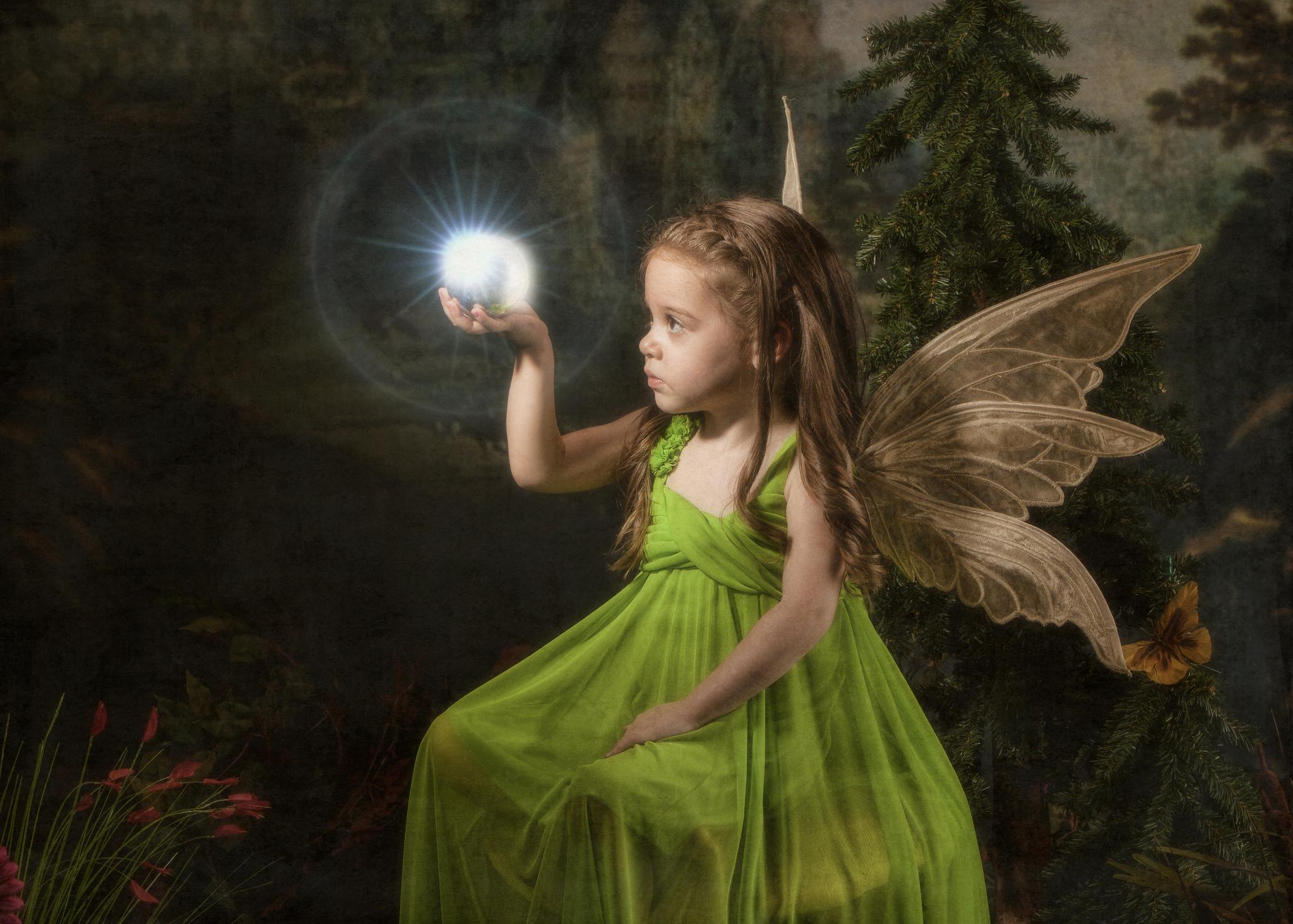 Картинки с феями