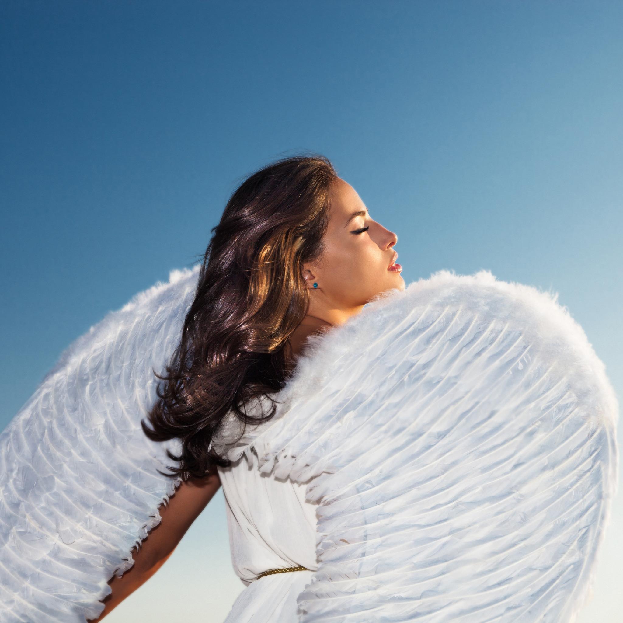 племени фото ангел с белыми волосами те, кто