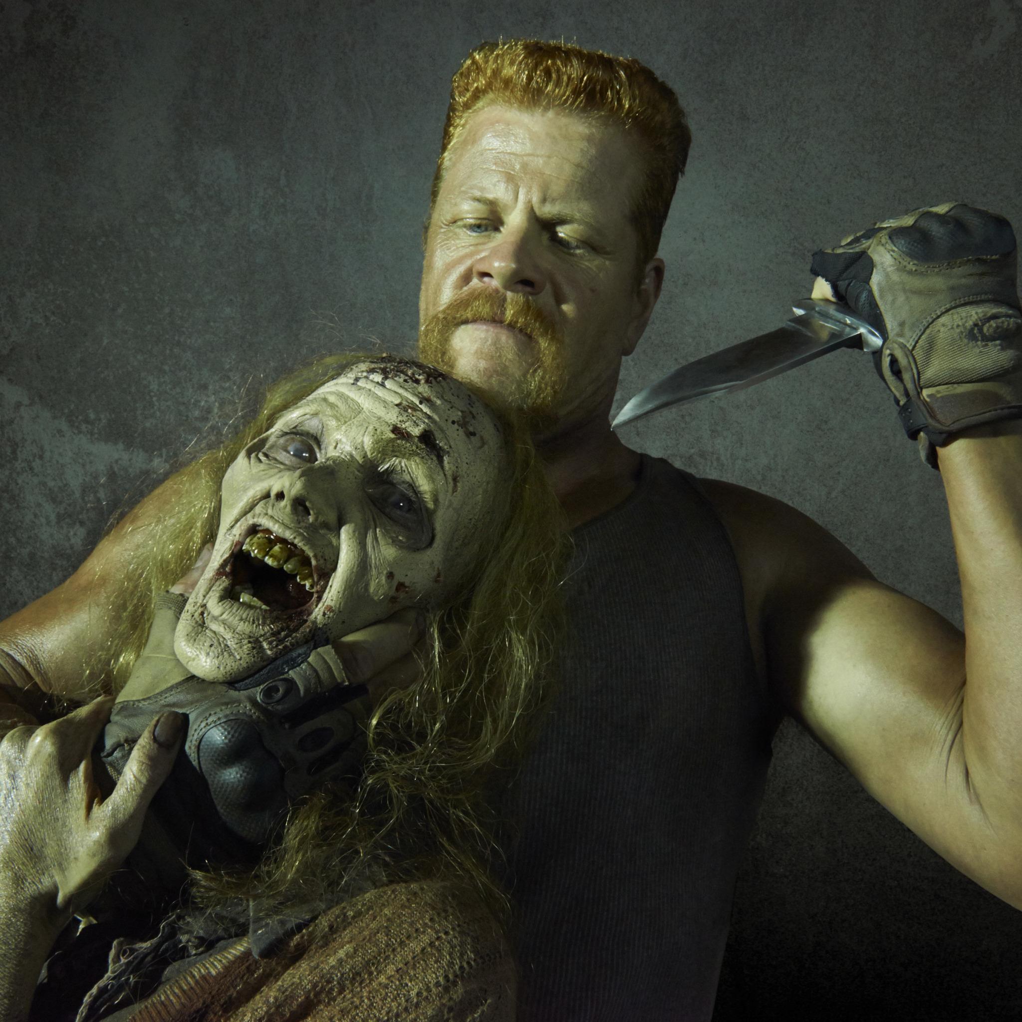Картинки убийство зомби