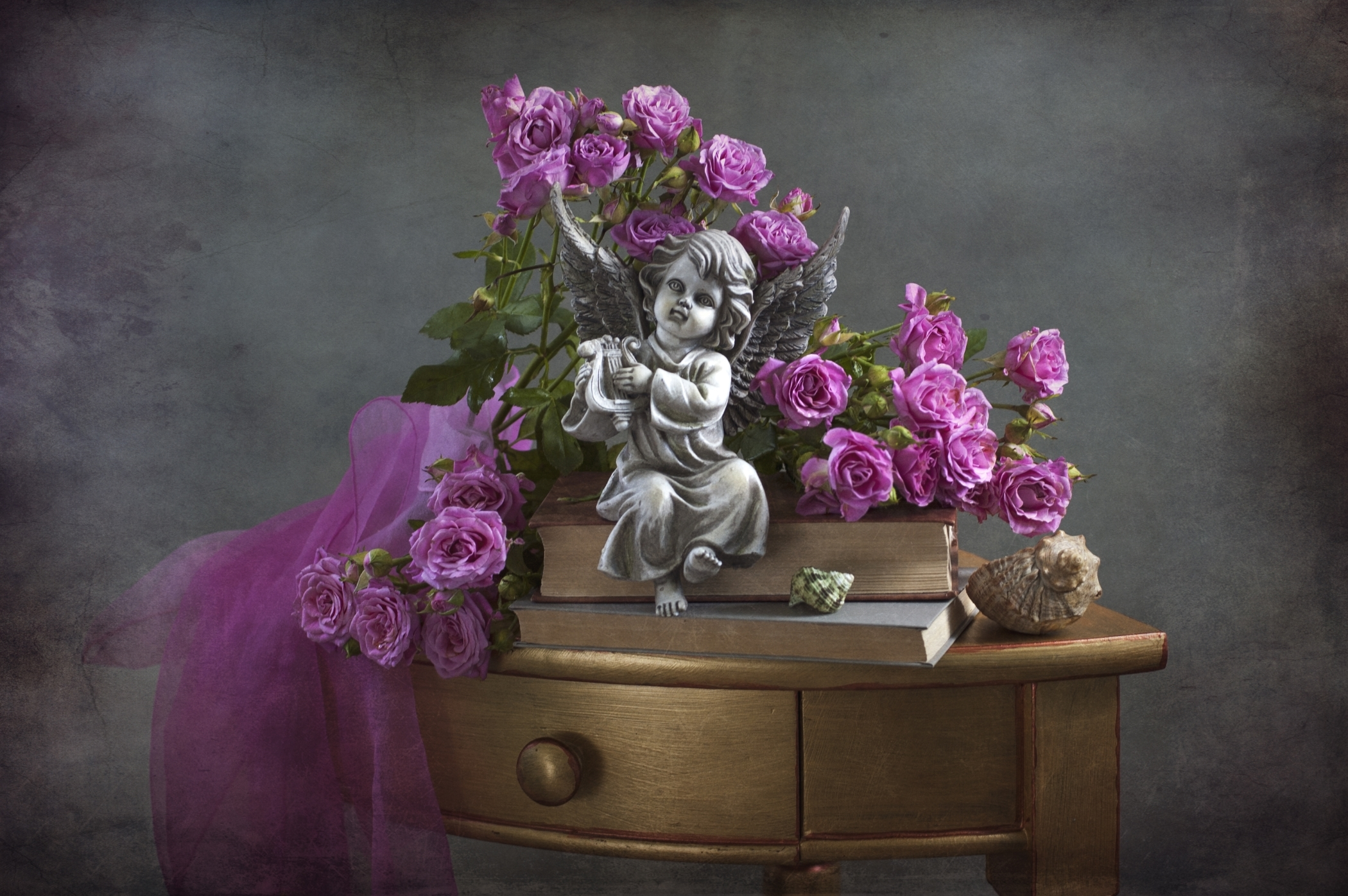 Декор цветочного горшка своими руками фото калькулятор
