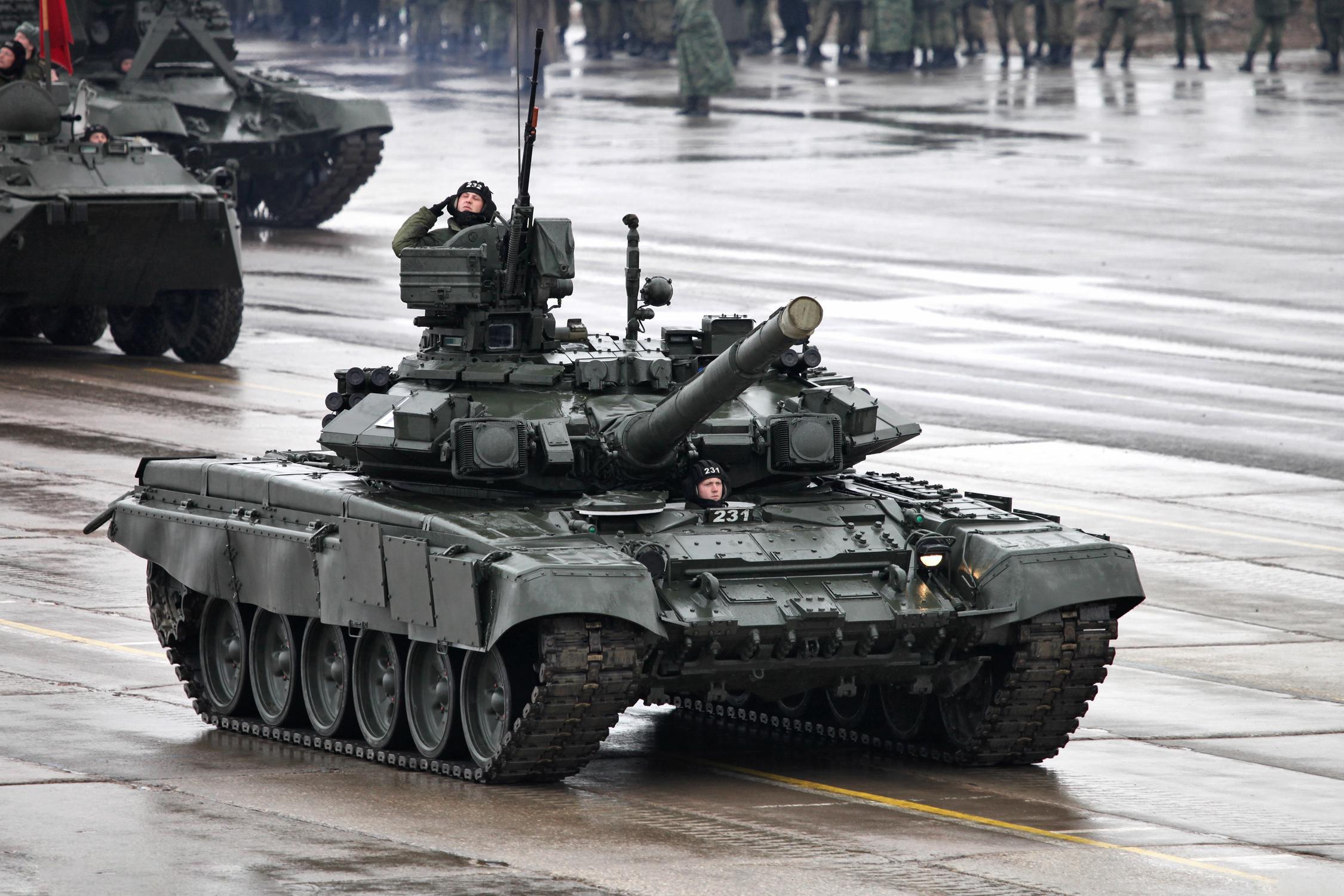 позволяет исключить все танки российской федерации модных
