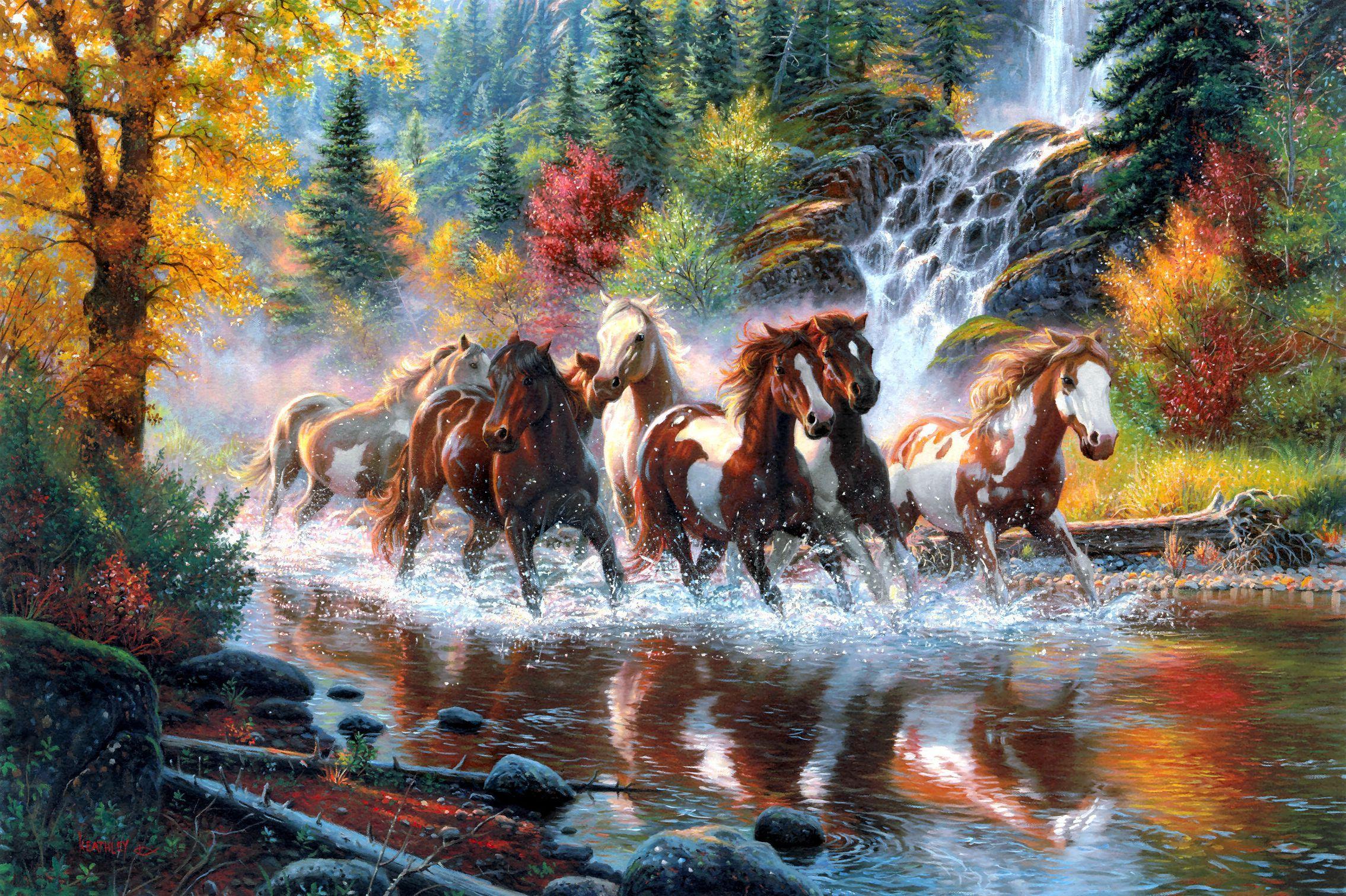 рисунок графика лошадь природа животные figure graphics horse nature animals  № 3925674 без смс