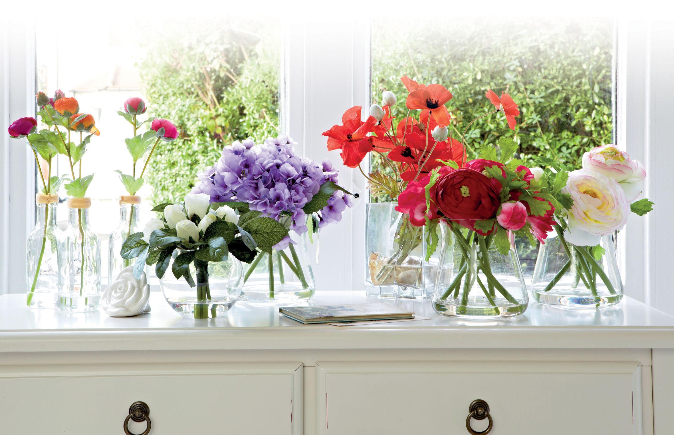 Картинки цветов для интерьера