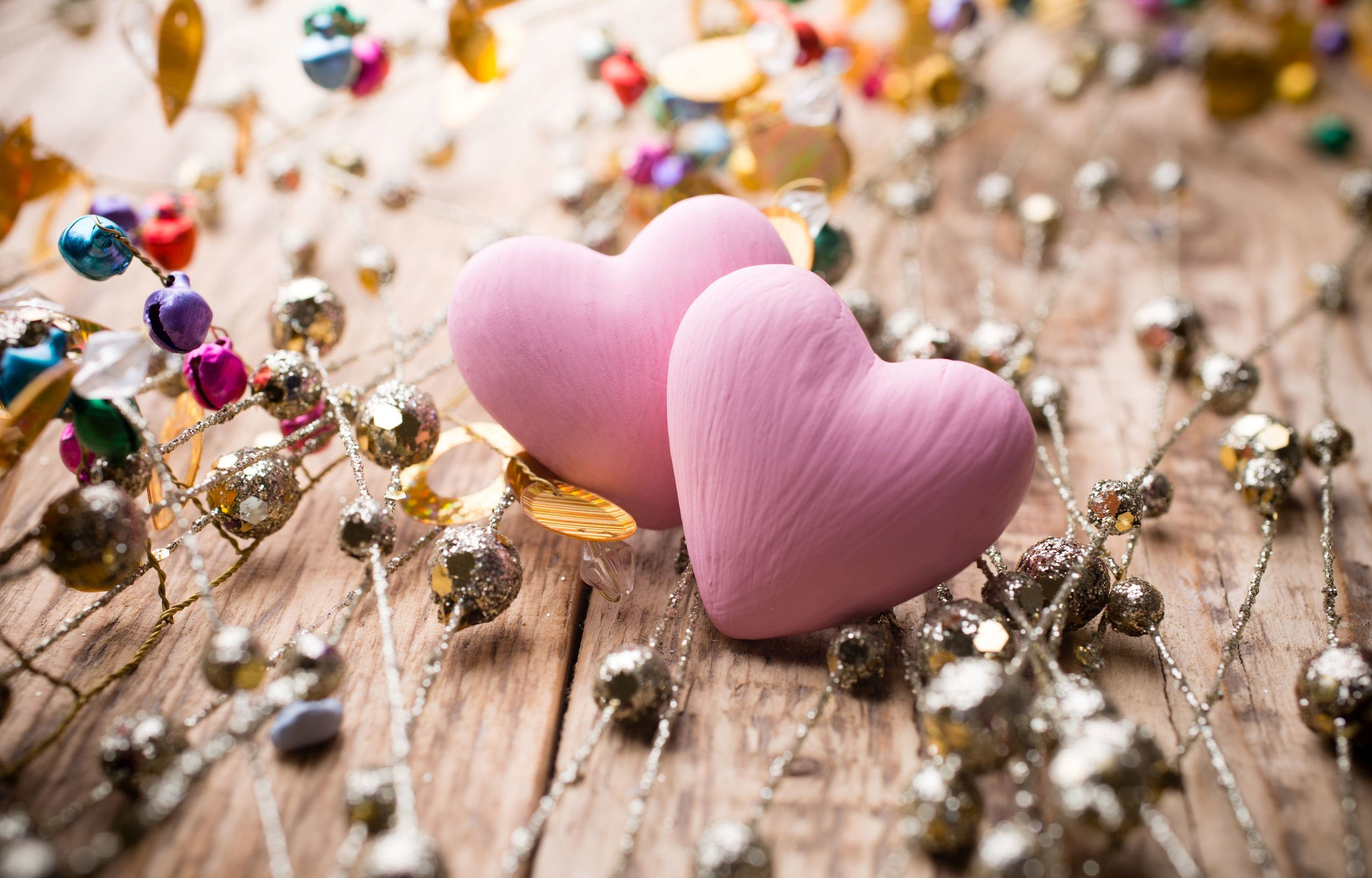 Сердце из камушка  № 1609204 без смс