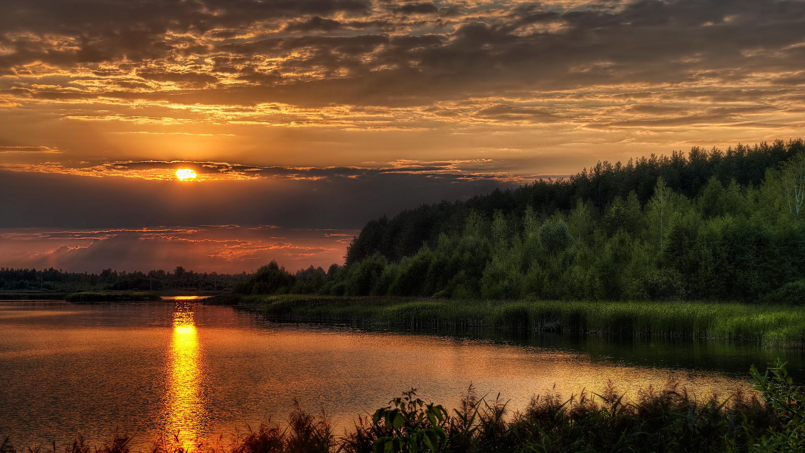 картинки закат солнца природа закат всё того