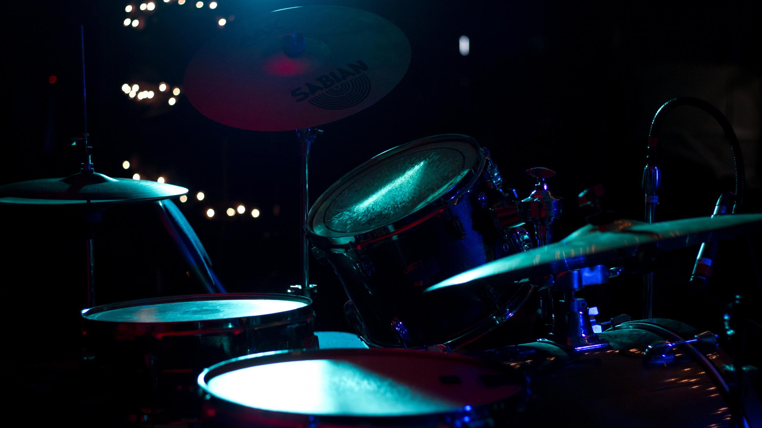 Звуки барабана скачать