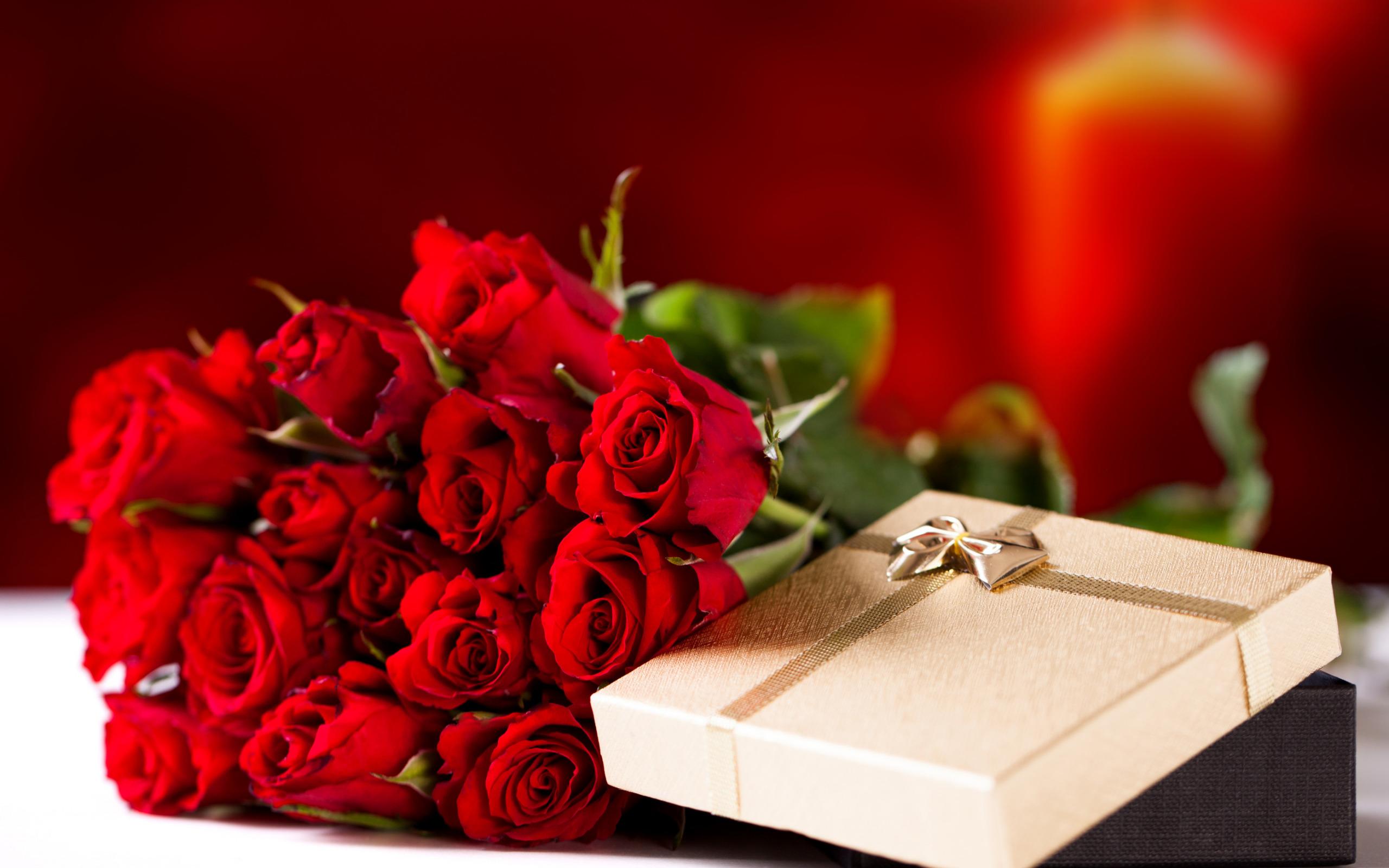 Красивый букет для любимой жены открытки