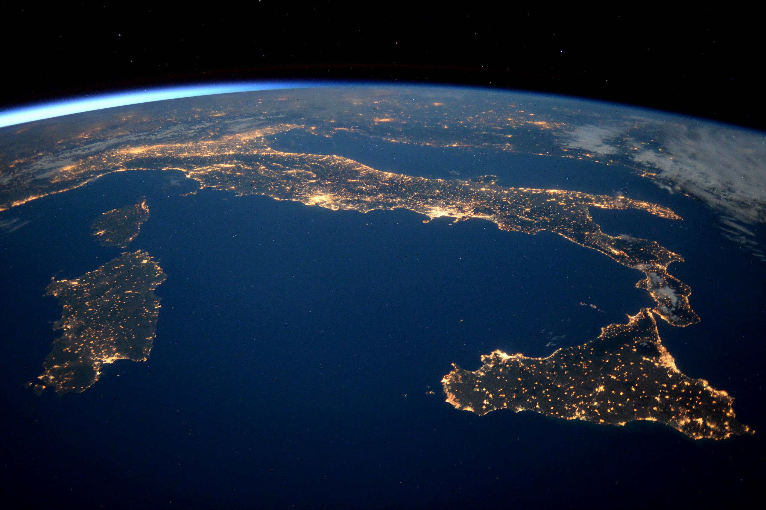 том, фотографии земли из космоса в высоком качестве управление