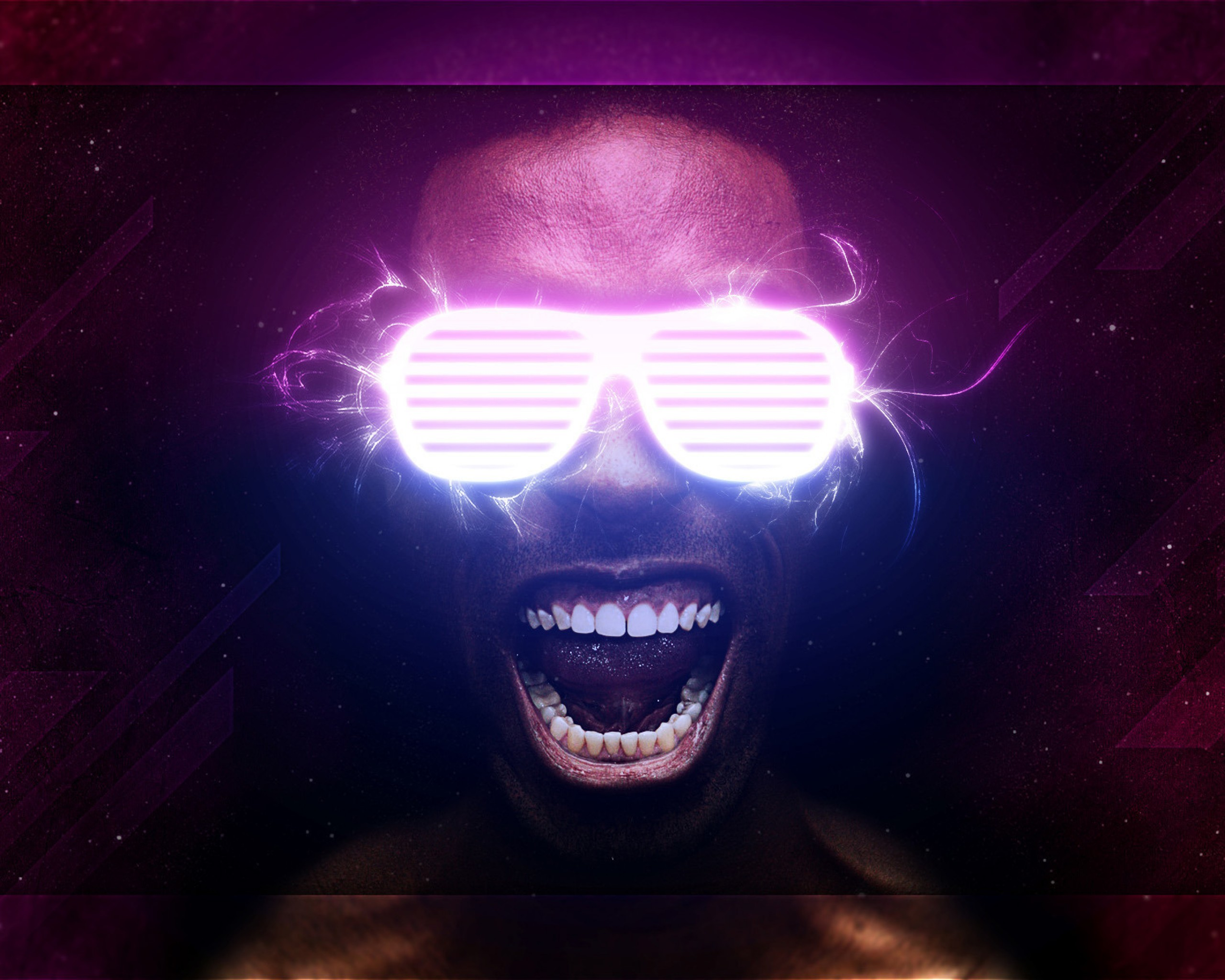неон маска neon mask  № 2321247 бесплатно