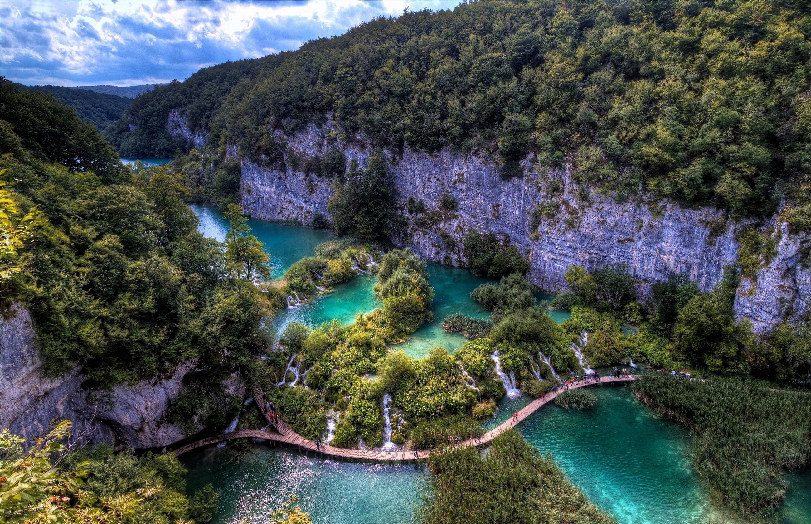 красивейшие места мира фото высокого разрешения благодаря