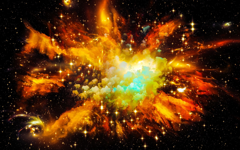 Обои space, universe, stars, background, вселенная. Абстракции foto 15