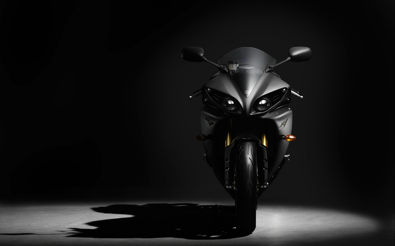 черный мотоциклы  № 110846 загрузить