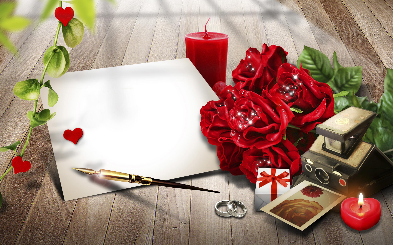 розы для писателя открытка цвет любят дети