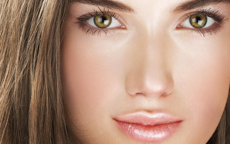 Вечерний макияж карие глаза светлая кожа