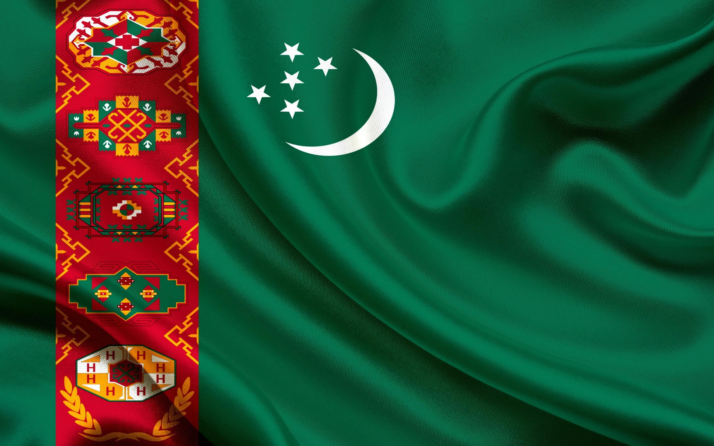 туркмения флаг картинки нужно знать