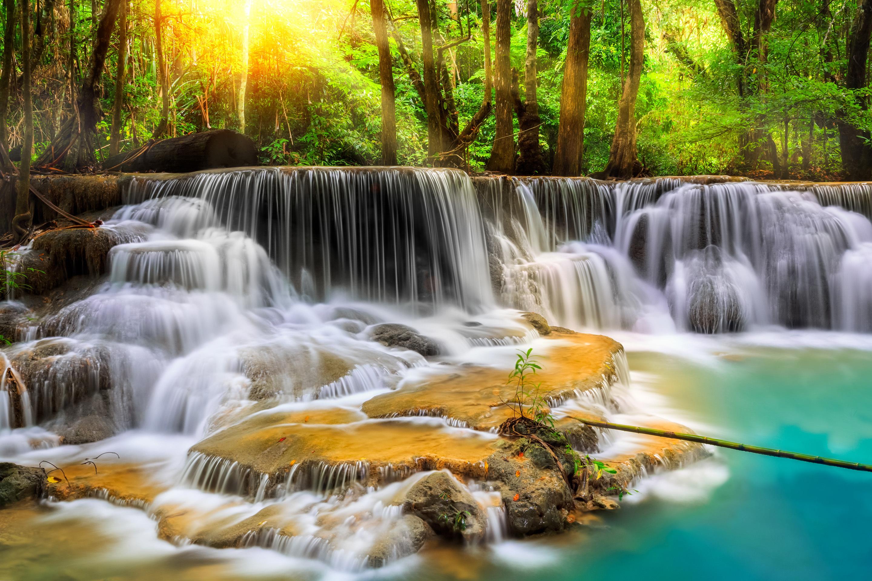 фото водопадов мира высокого разрешения