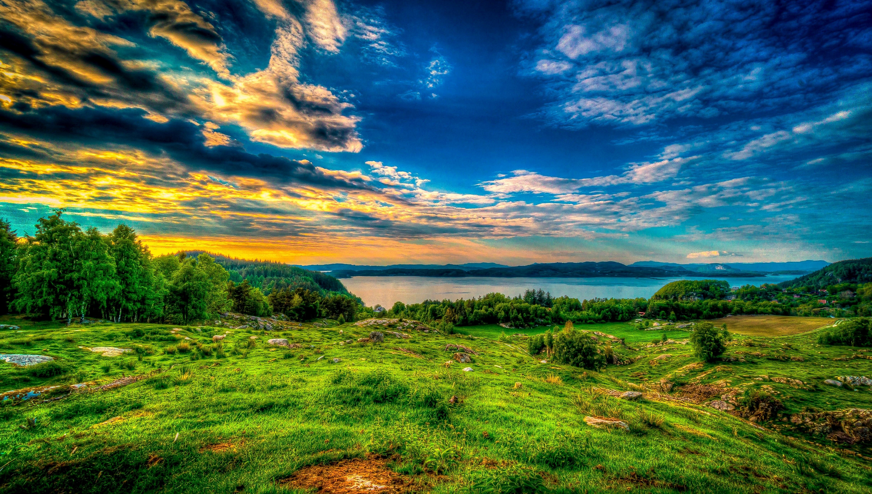 background hd nature