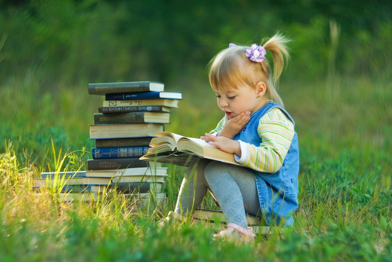Картинки о чтении книг детьми, нарисовать открытку мая