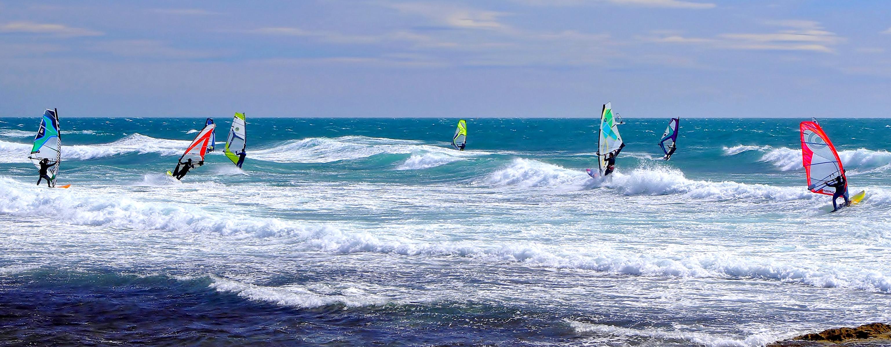 серфингист парус  № 3098851 бесплатно