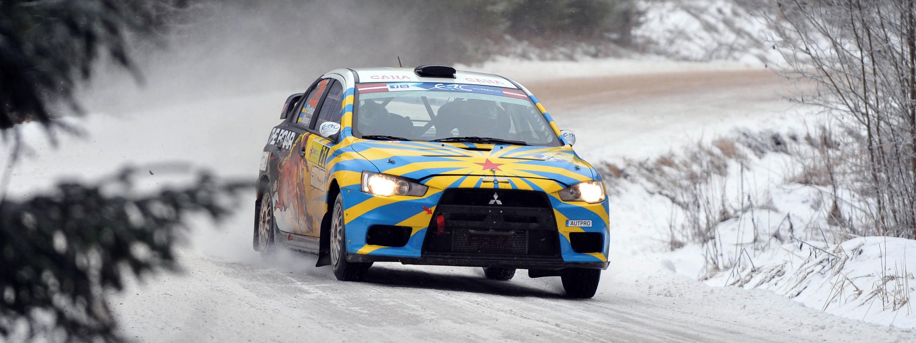 зимняя гонка фрэнки машины очередной статье