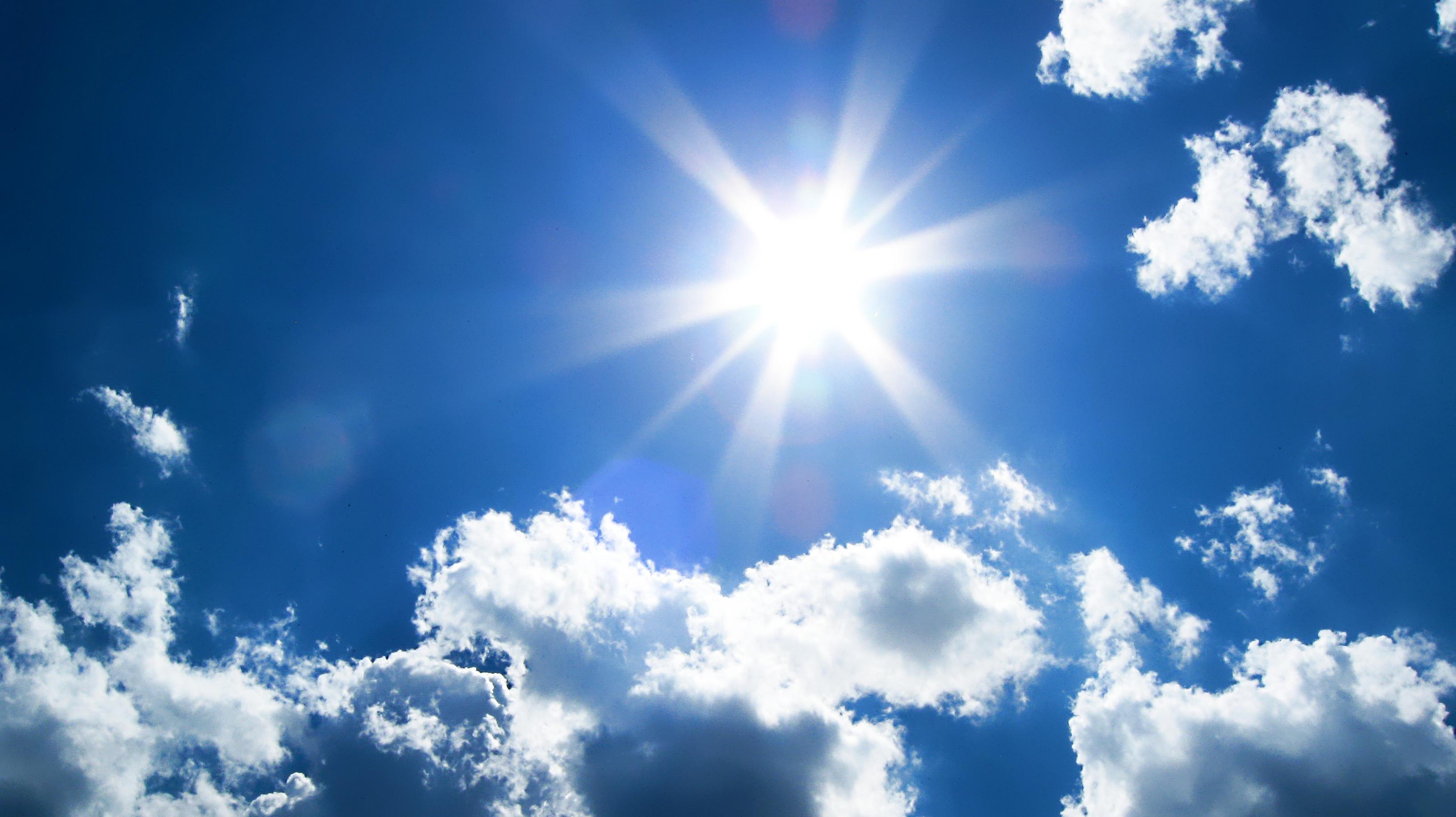 Картинки, картинки солнечная погода для детей