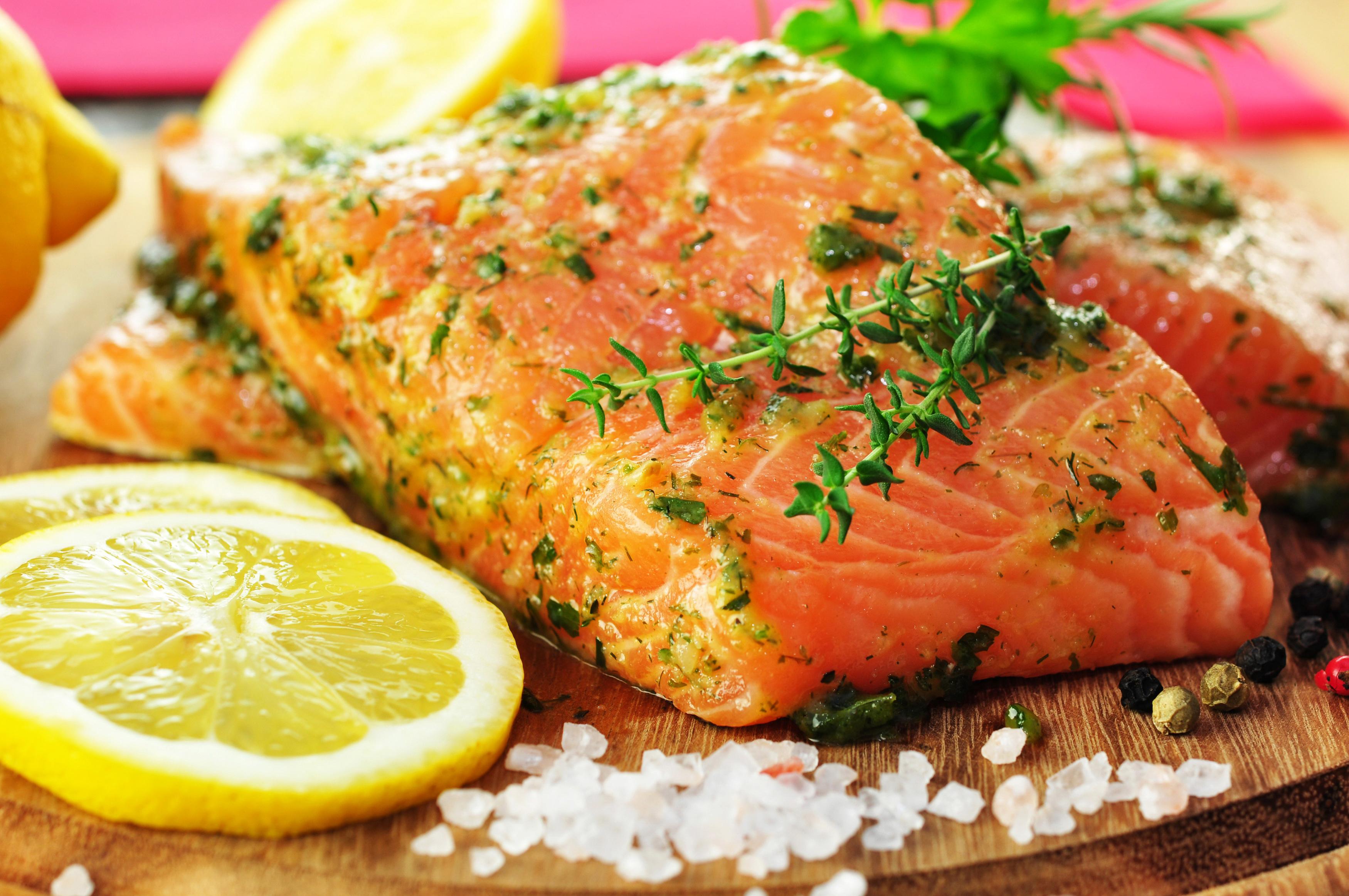 словам приготовленная рыба с мятой фото на аву удобнее передать